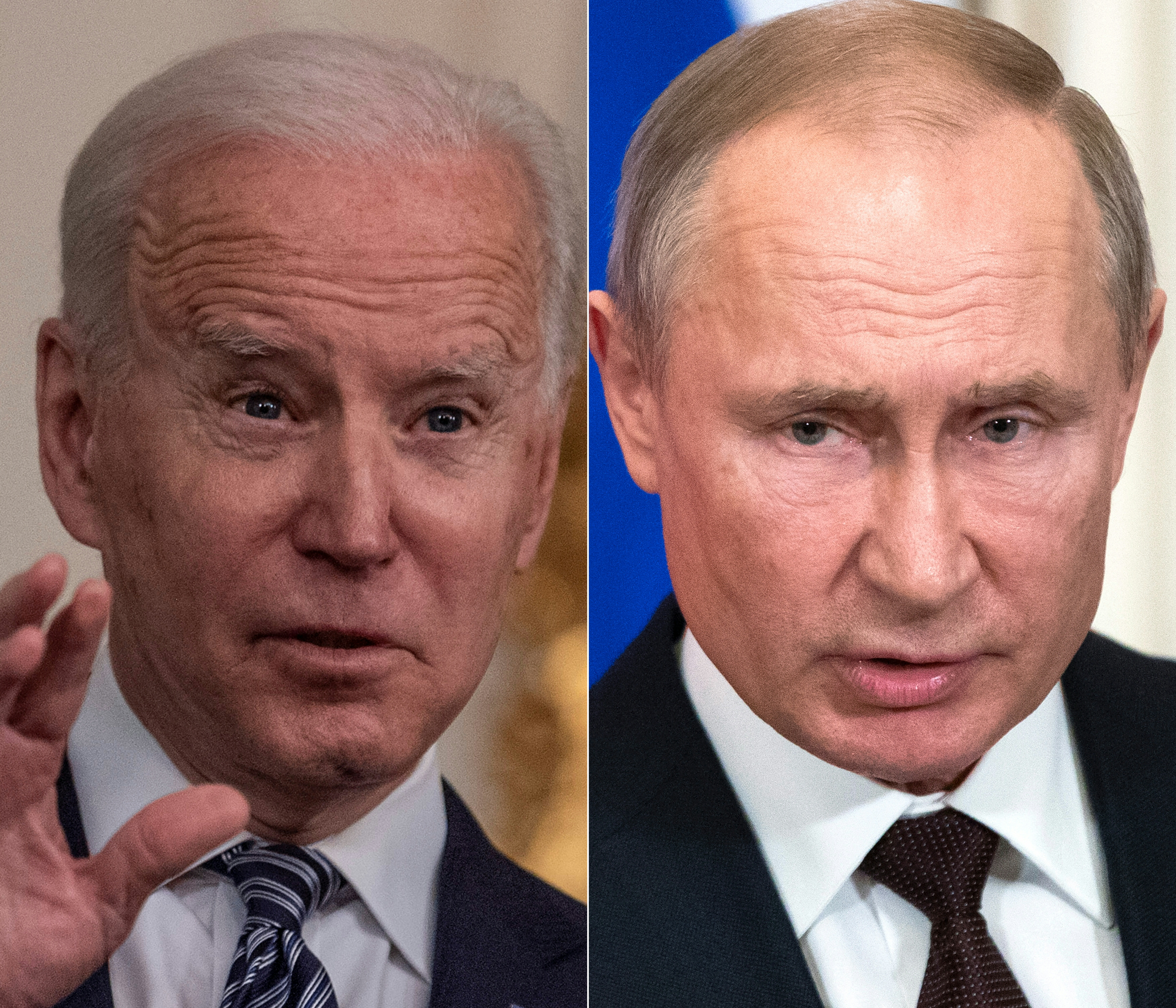Június 16-án Genfben lesz Biden és Putyin találkozója