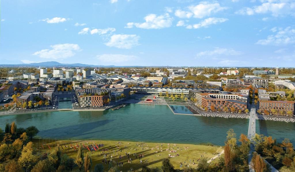 A Fudan budapesti kampusza lenne a második legnagyobb kínai egyetem Kínán kívül