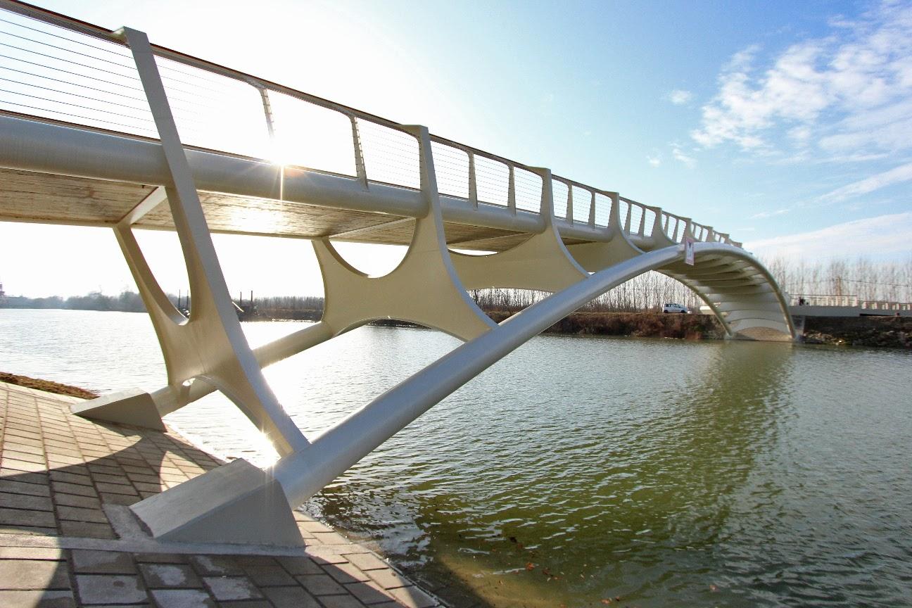 Idegtépő izgalmak: biciklis-, gyaloghíd vagy valamelyik másik lesz-e az Év Hídja?