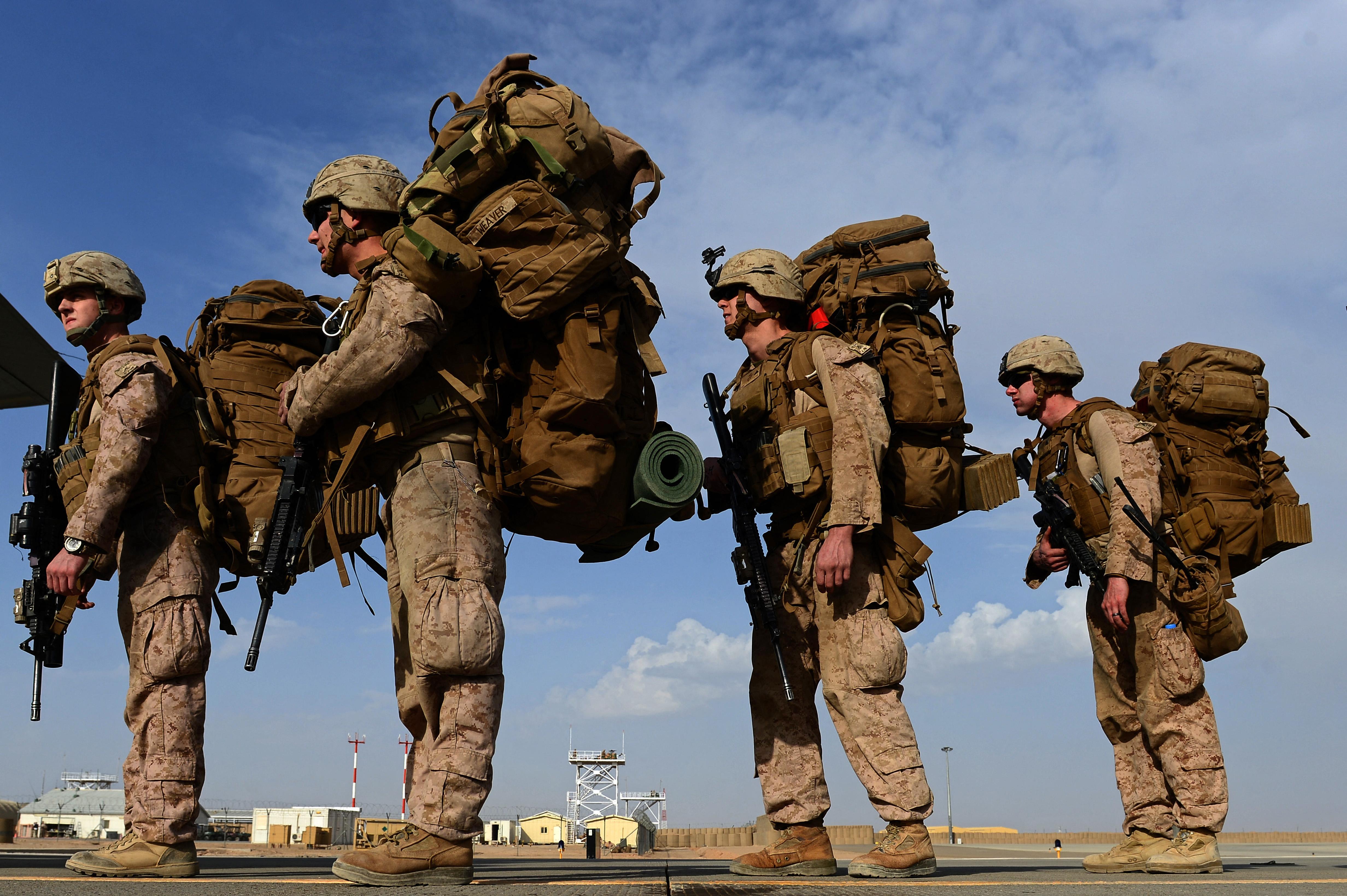A New York-i terrortámadás huszadik évfordulójáig kivonulnak Afganisztánból az amerikai csapatok