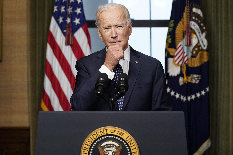 Biden meggondolta magát, mégis sokkal több menekültet fog beengedni, mint Trump
