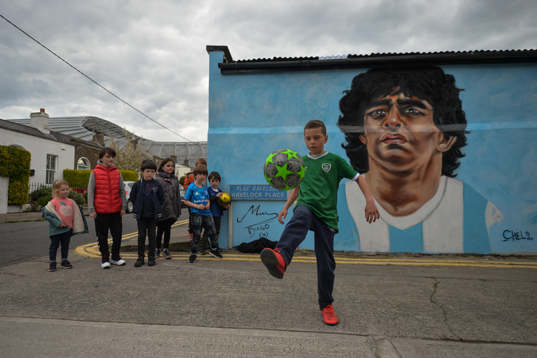 Háromhavi csúcson a járvány miatti halálozás Argentínában