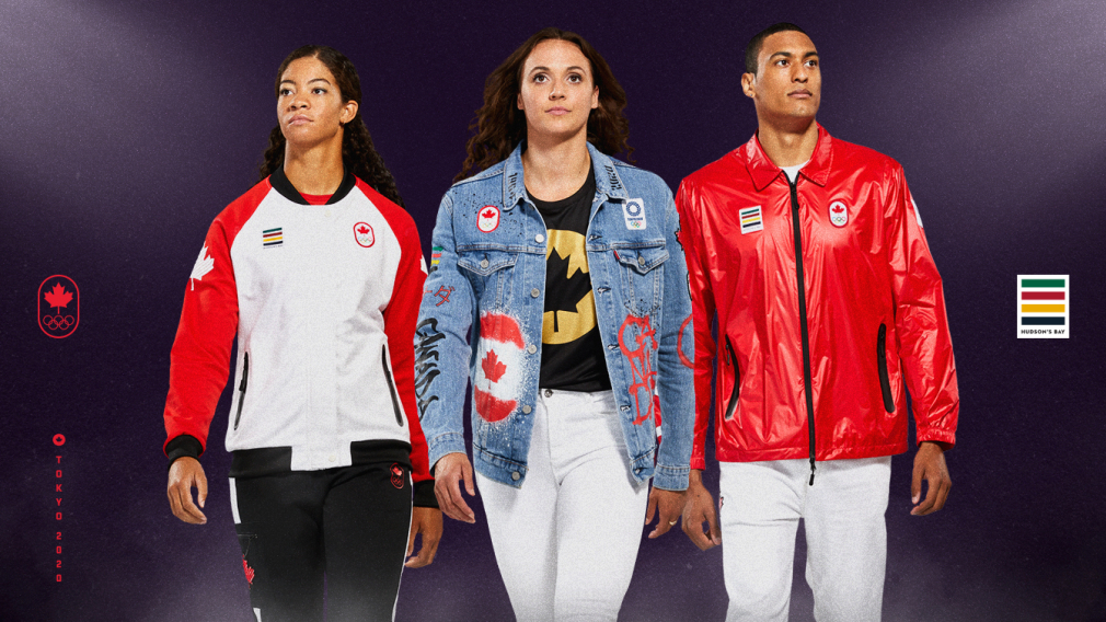 Senki se érti a kanadai olimpiai csapat formaruháját