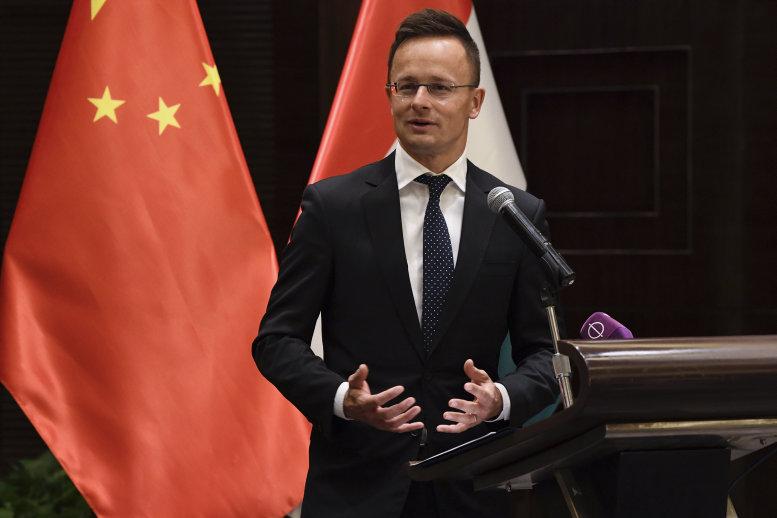 Megint vétózott a magyar kormány az EU-ban, hogy megmentse Kínát egy rosszalló nyilatkozattól