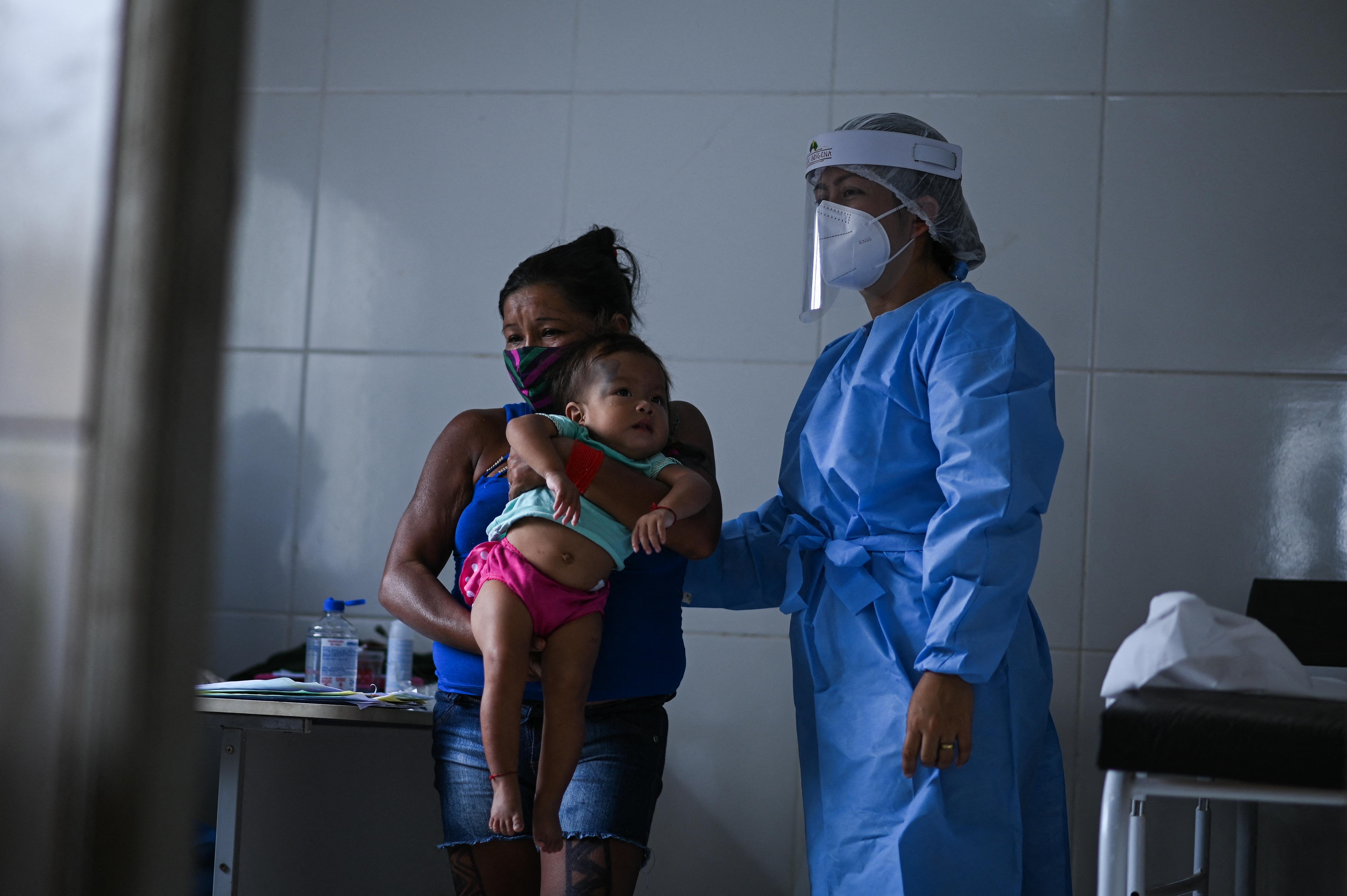 Bolsonaro kormánya arra kéri a brazil nőket, hogy ha lehet, inkább később vállaljanak gyereket