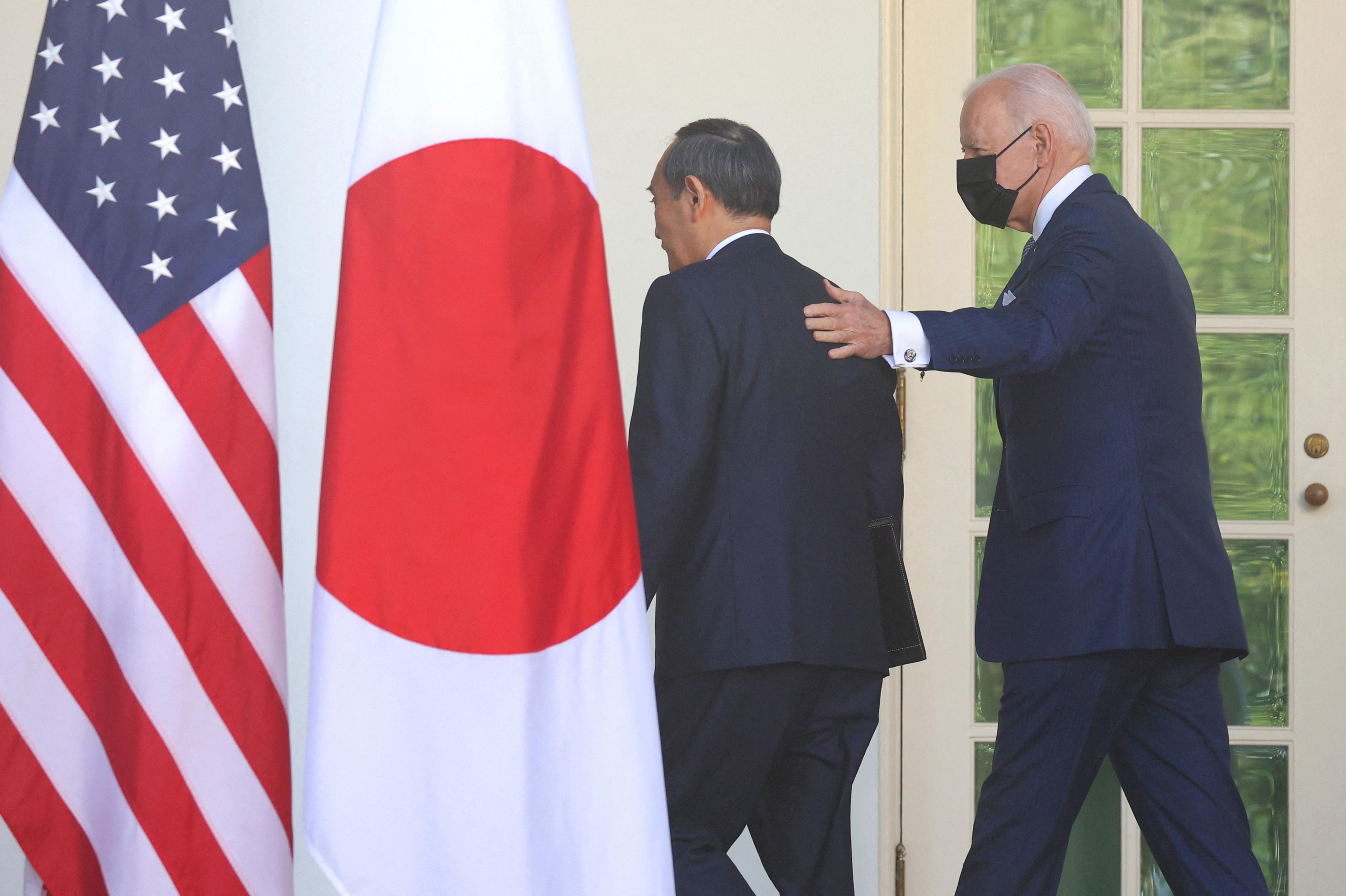 Peking határozottan elítélte a japán-amerikai közös nyilatkozatot