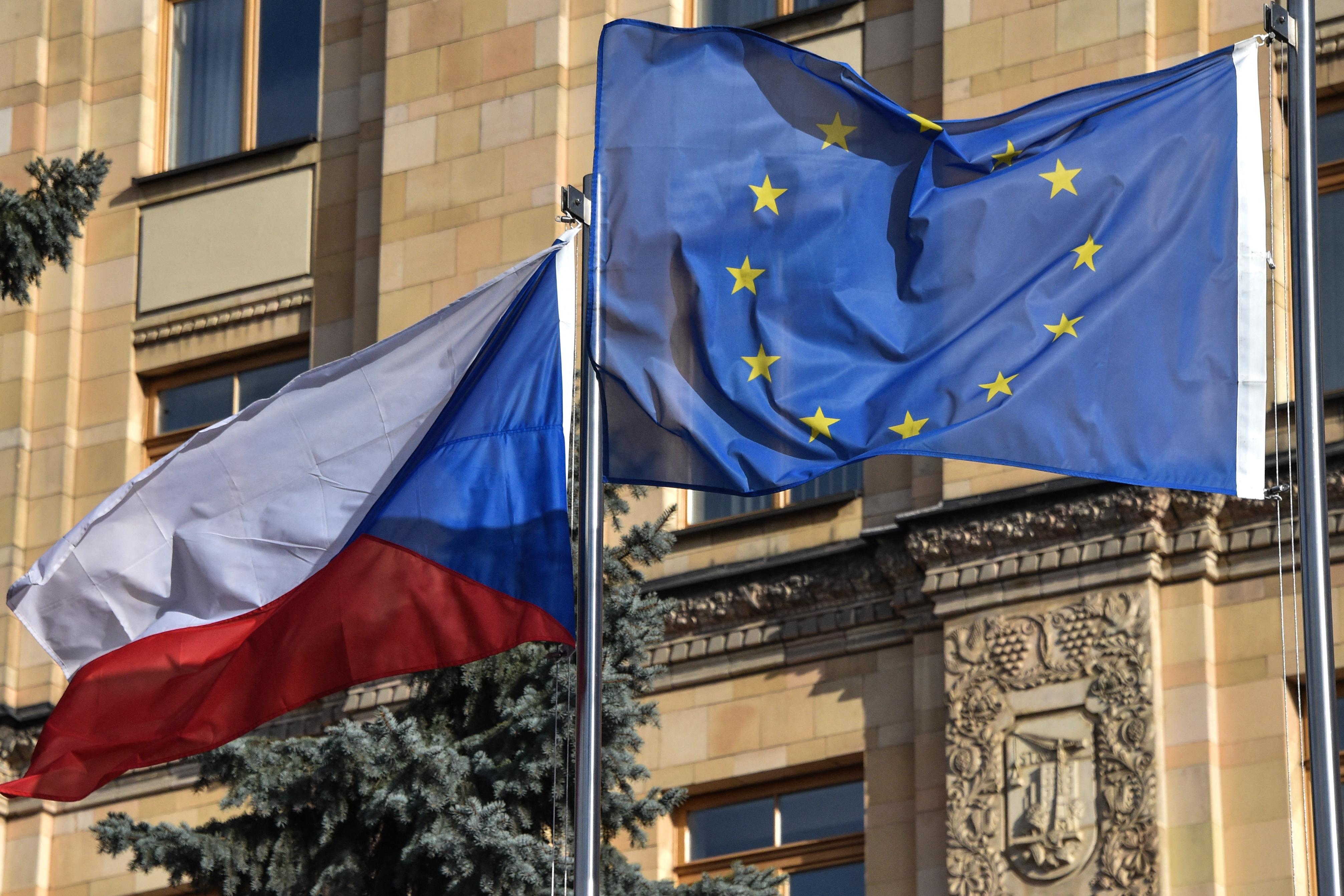Csehország kártérítést fog kérni Moszkvától a vrbeticei robbanásért