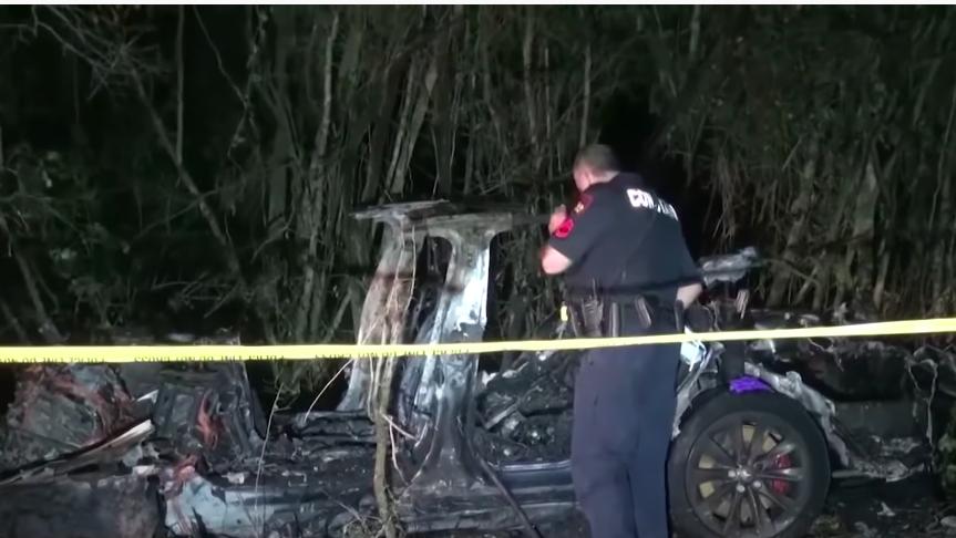 Két férfi meghalt Texasban a Tesla robotpilótája miatt