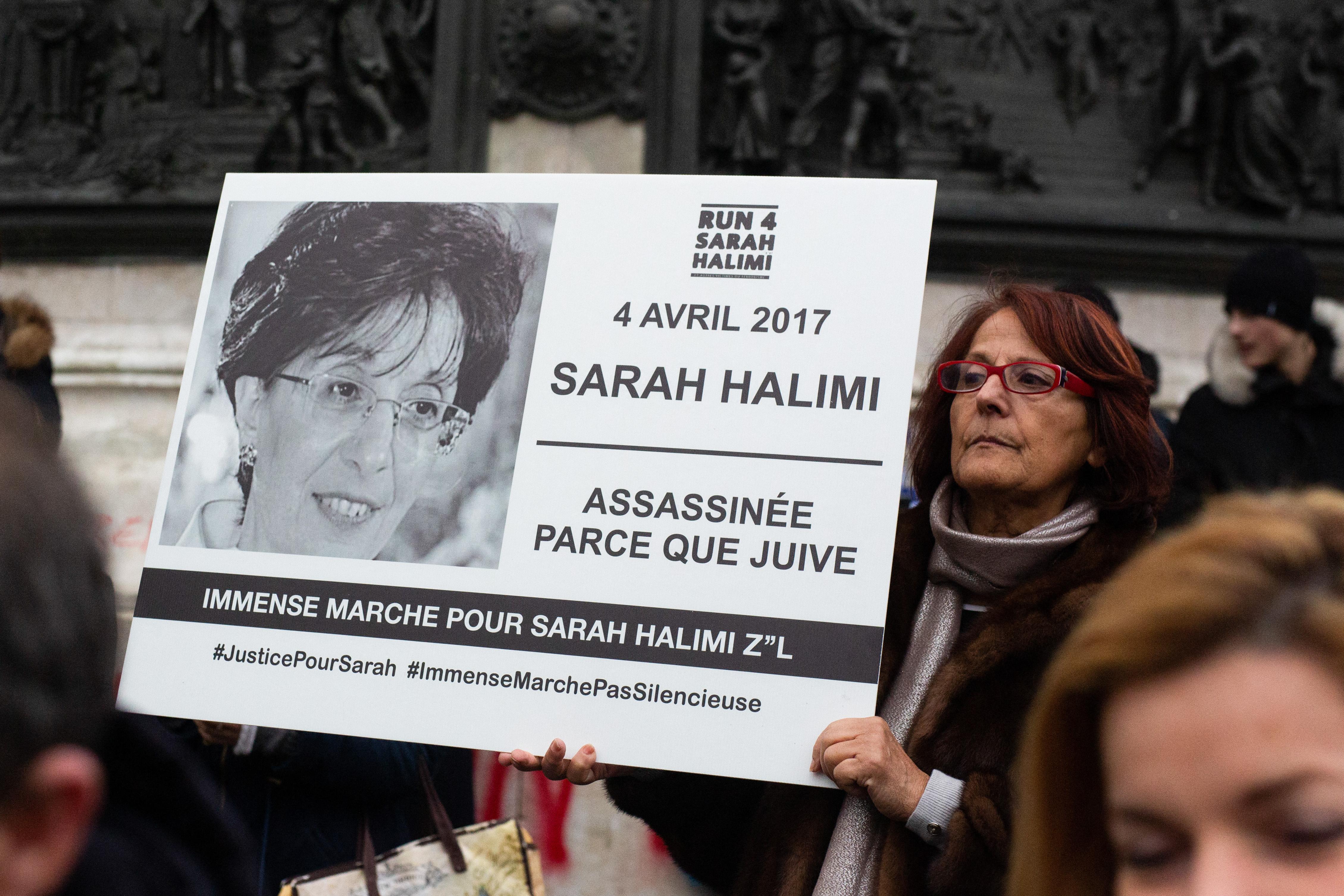 Macron szerint nincs rendben, hogy egy gyilkos azért ússza meg a büntetést, mert kábítószer hatása alatt volt