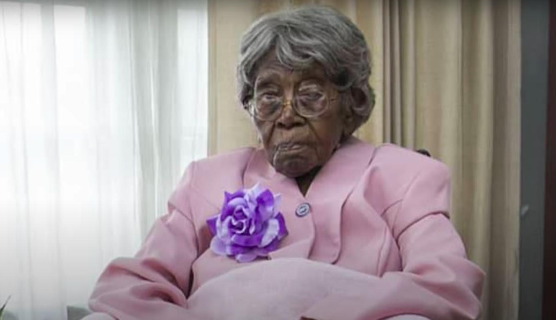 115 vagy 116 éves korában meghalt a legöregebb amerikai, aki férje halála után több mint 50 évig tök egyedül élt