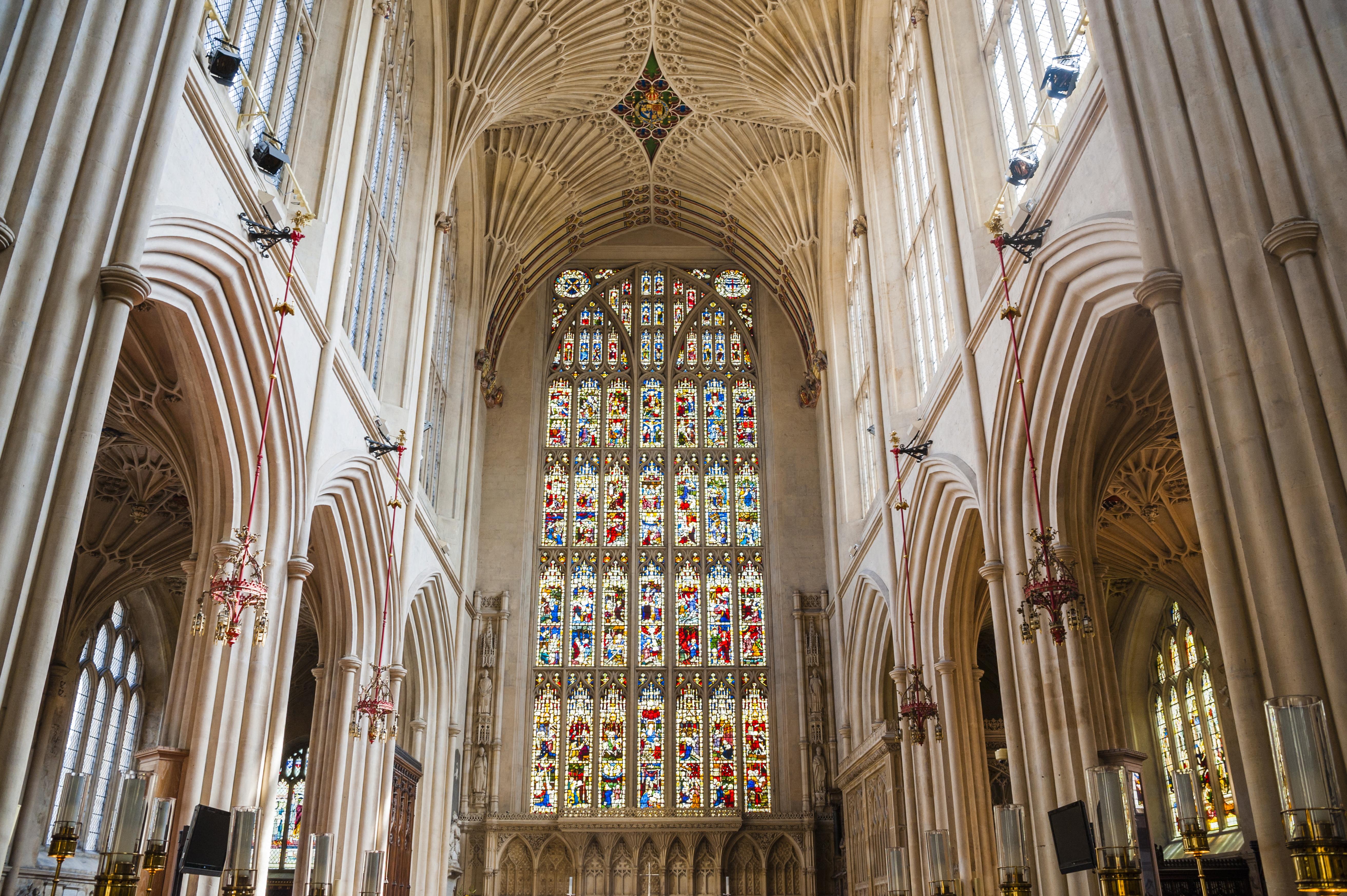 Lefizették a papokat, hogy ne beszéljenek az Anglikán Egyház rasszizmusáról