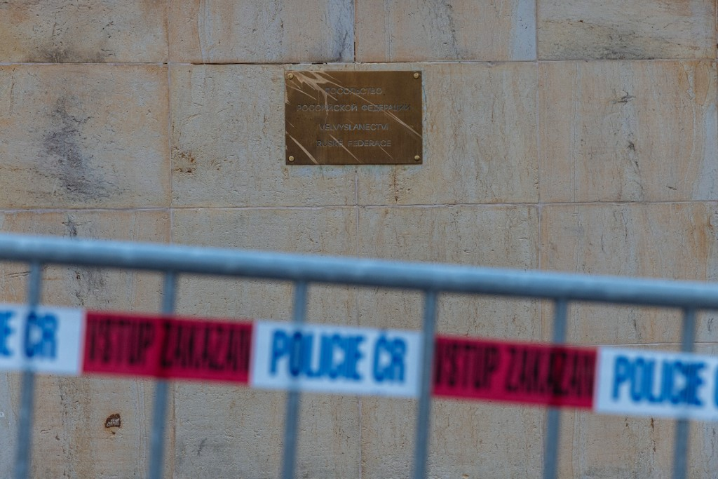 Orosz terror Csehországban: hat év után leplezték le az elkövetőket
