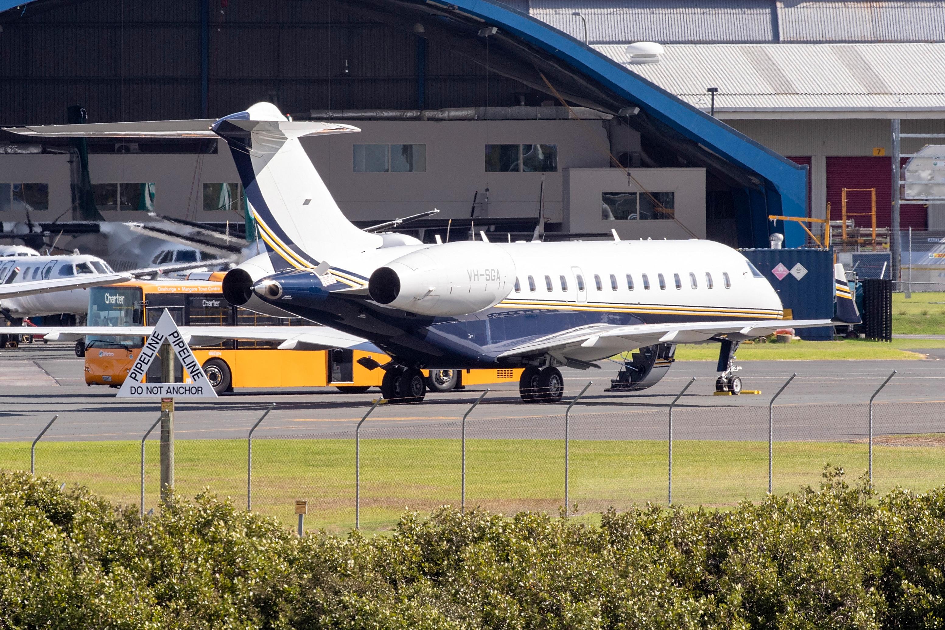 Rögtön találtak egy covidos reptéri dolgozót, miután Ausztrália és Új-Zéland megnyitotta egymás felé a határokat
