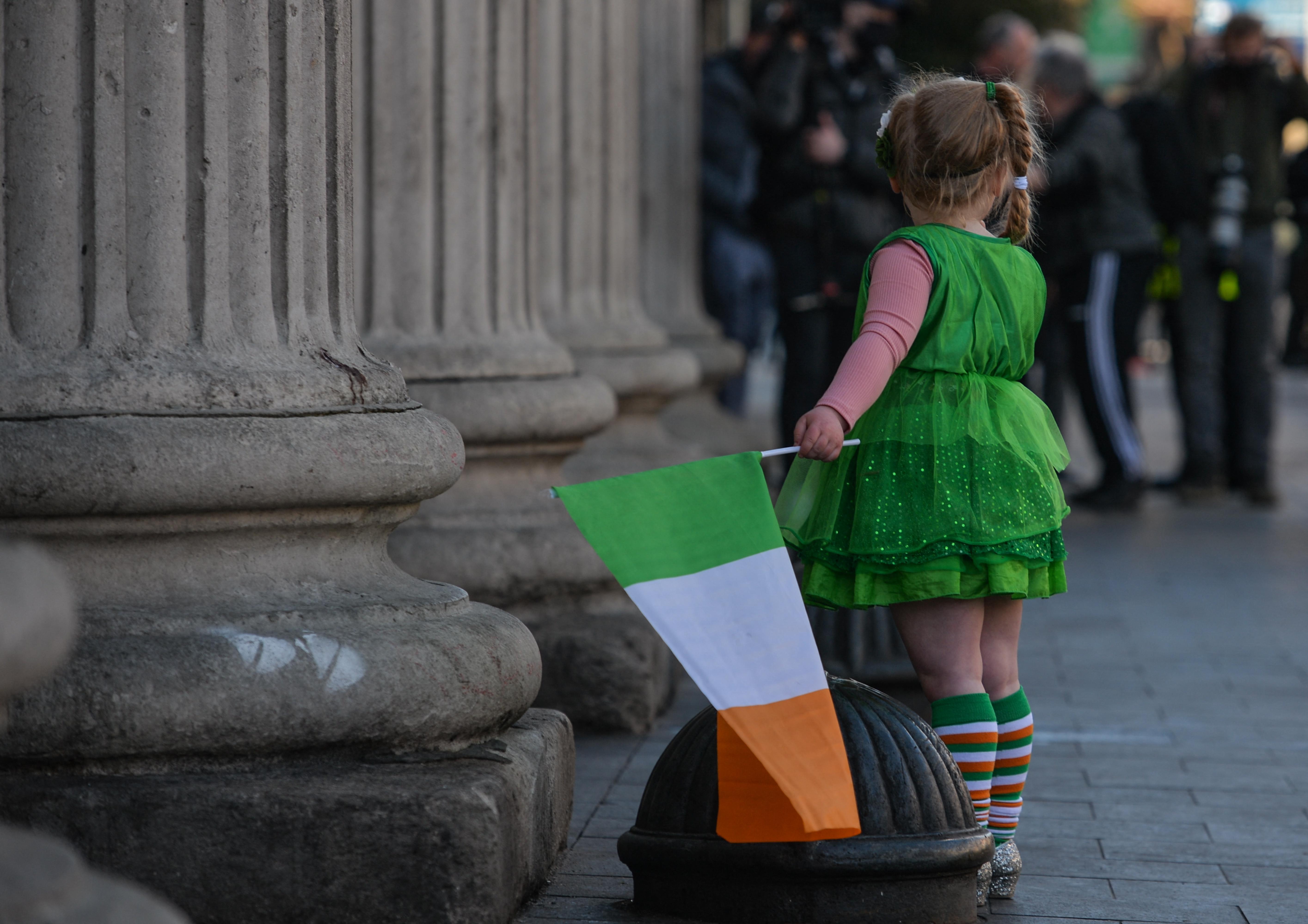 Írország többsége szerint Észak-Írország 25 éven belül kiválik az Egyesült Királyságból