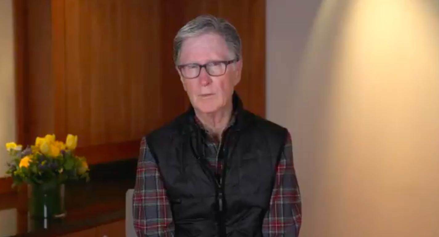 Személyesen, videóüzenetben kért bocsánatot a szurkolóktól John W. Henry, a Liverpool amerikai tulajdonosa