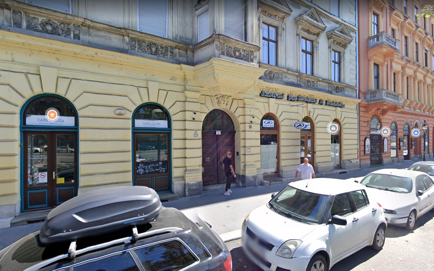 Mészároshoz közeli cég vette meg a Szarvasi Vas- és Fémipari Zrt. Andrássy úti ingatlanjait