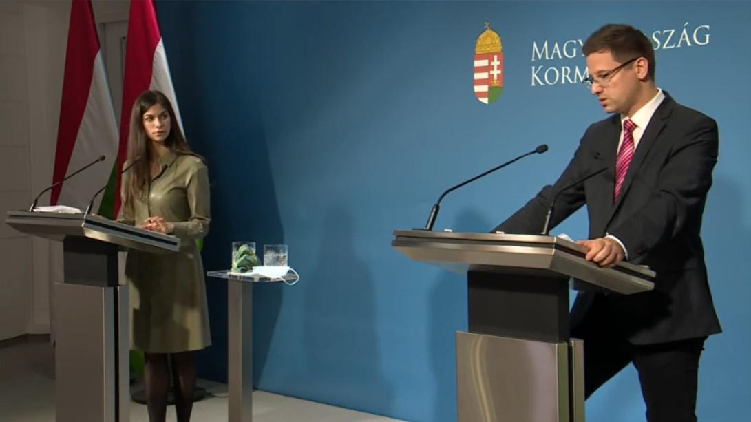 Gulyás Gergely egy kiváló példával bizonyította be a magyar járványkezelés gyengeségét