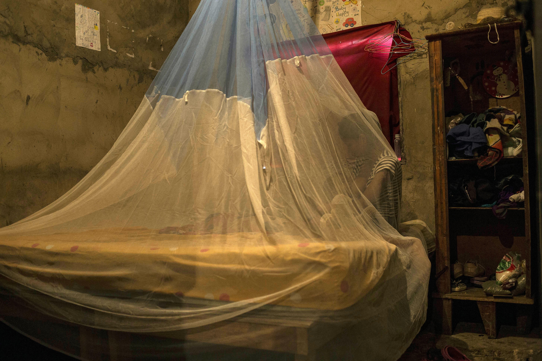 Nagyon hatásosnak bizonyult a klinikai tesztekben a malária ellen kifejlesztett védőoltás
