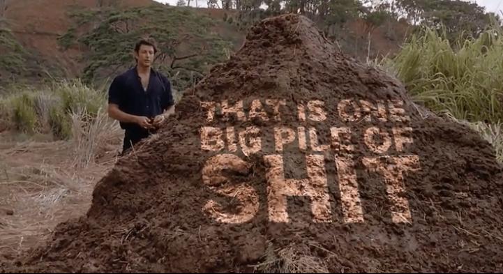 Hamarabb teszi lábát az ember a Marsra, mint egy valós Jurassic Parkba