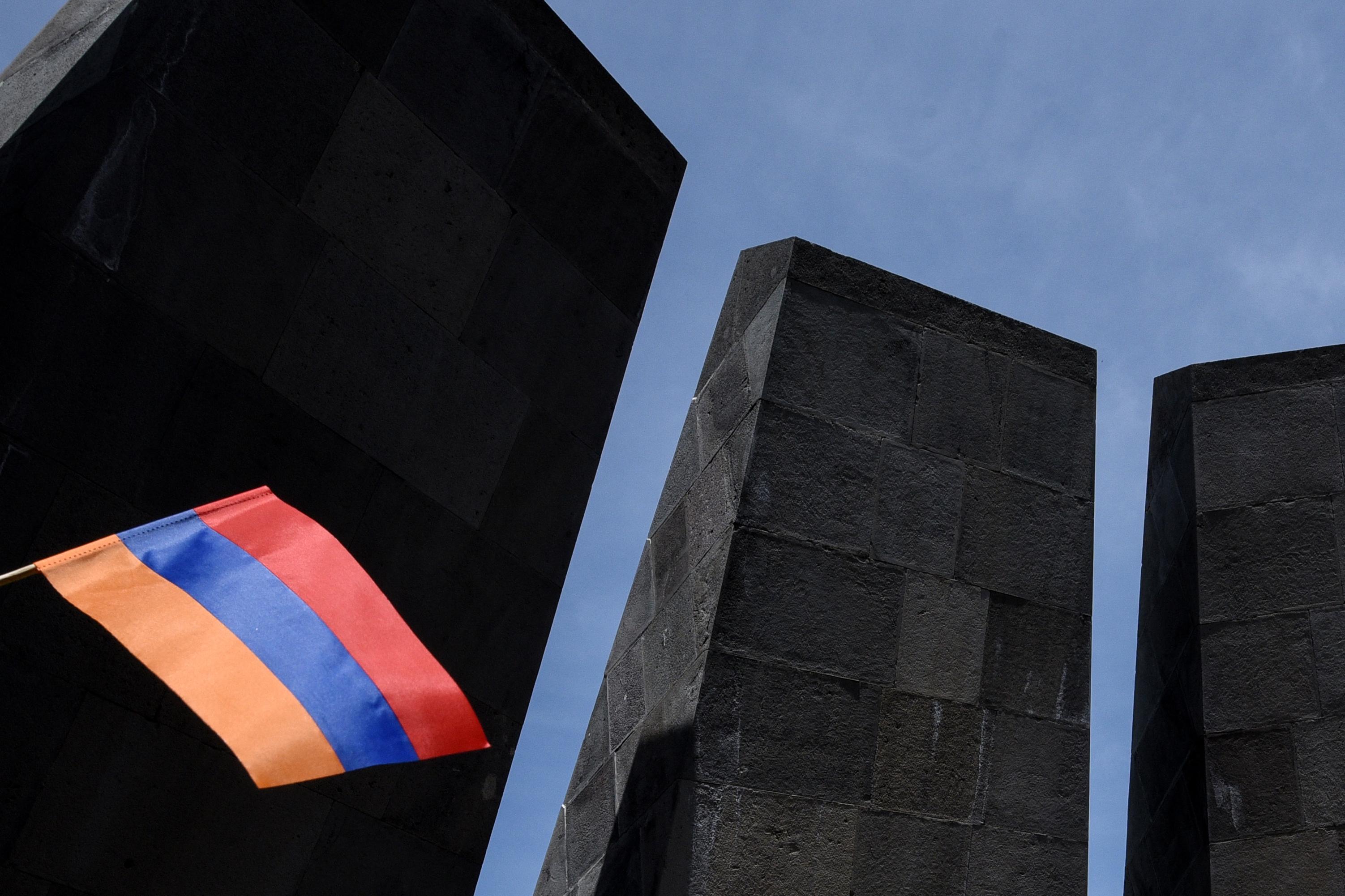 Joe Biden népirtásként ismerte el az örmény népirtást