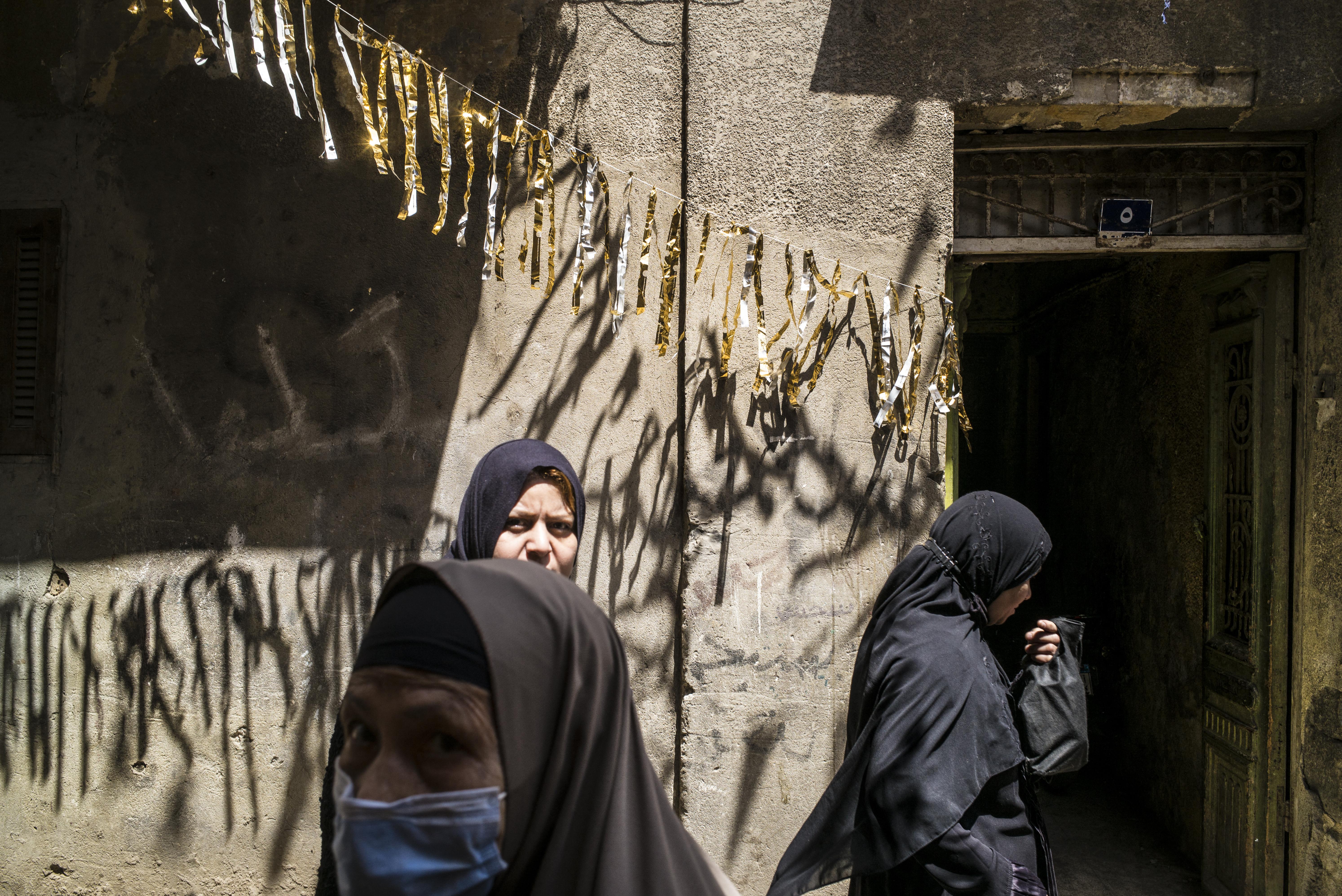 Egyiptom szigorította a női nemi szervek csonkításáért járó büntetést