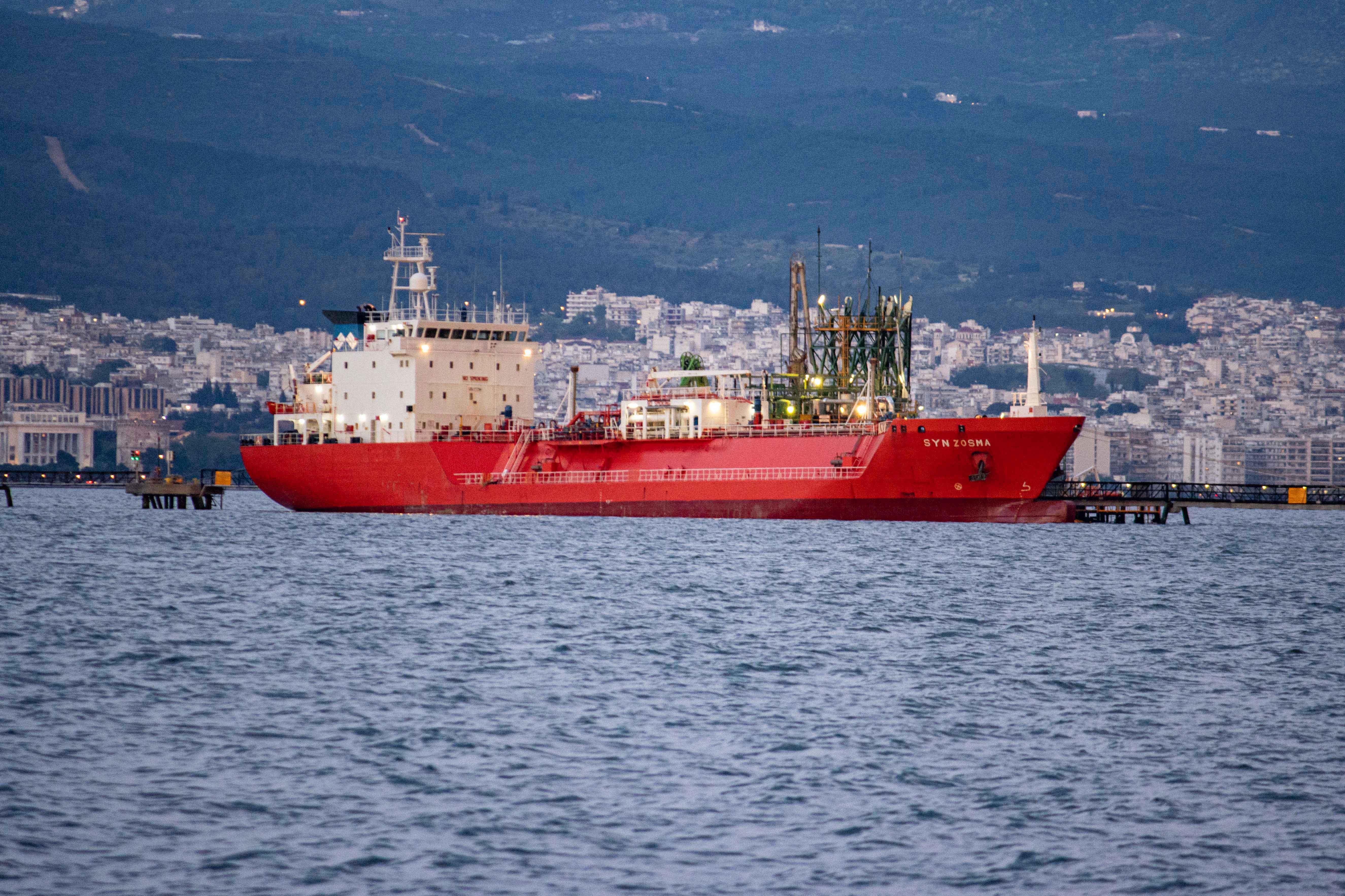 46 kiló kokaint foglalt le egy Brazíliából érkező hajón a görög partiőrség