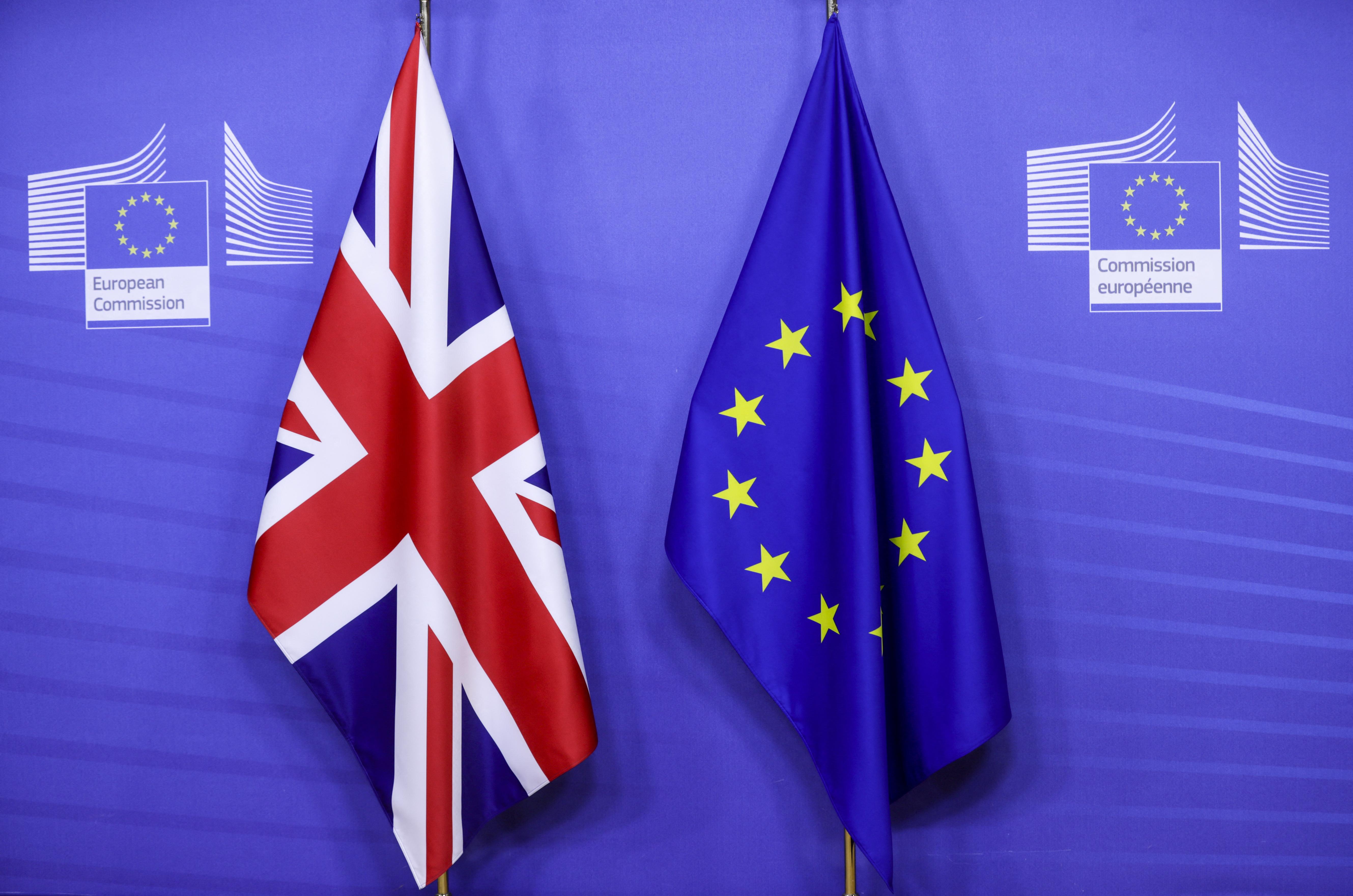 Támogatásra pályázhatnak a Brexit miatt nehéz helyzetbe került magyar vállalkozások
