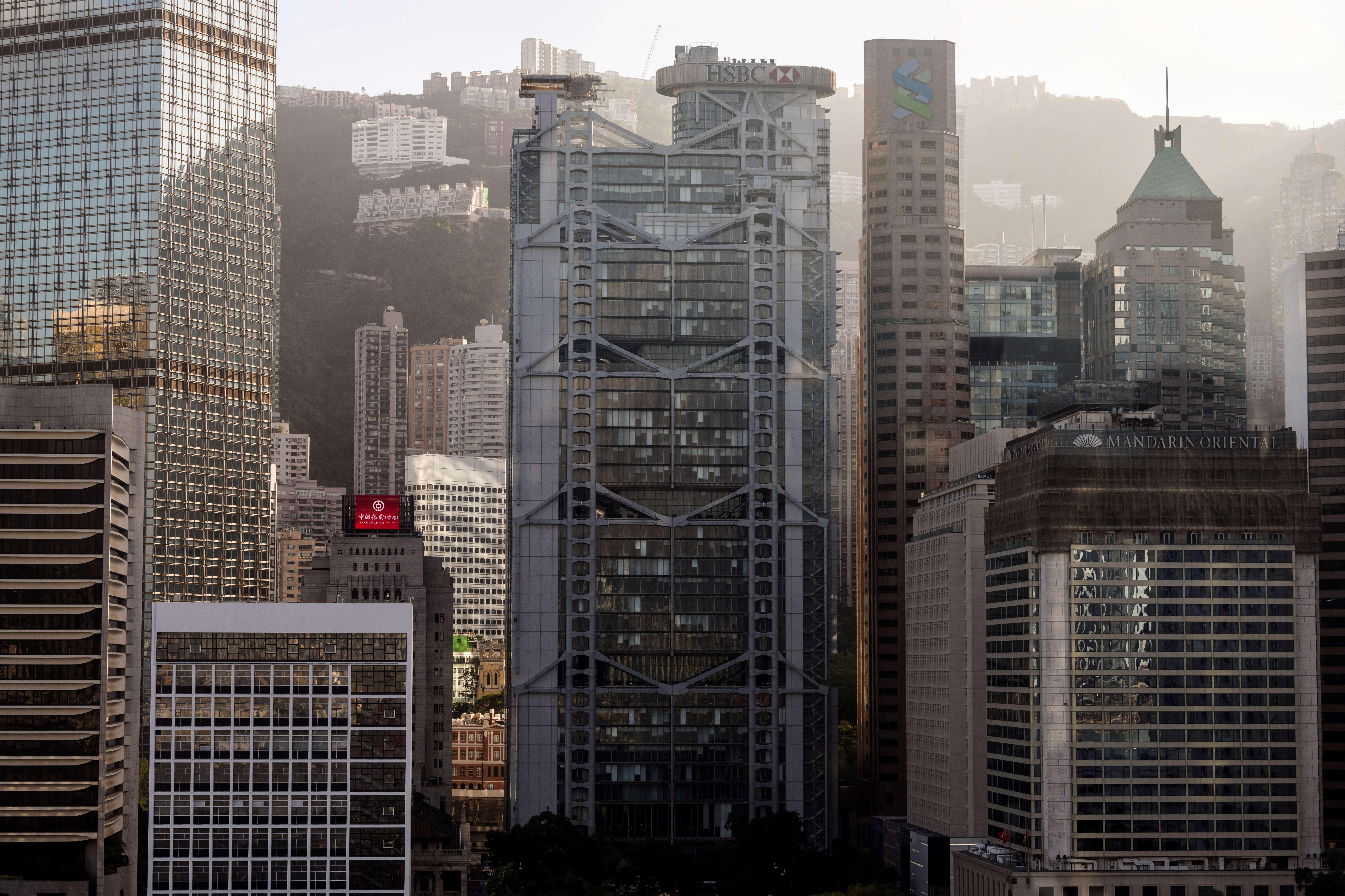 Hongkong új bevándorlási törvénye azt is megtilthatja, hogy valaki elhagyja a városállamot