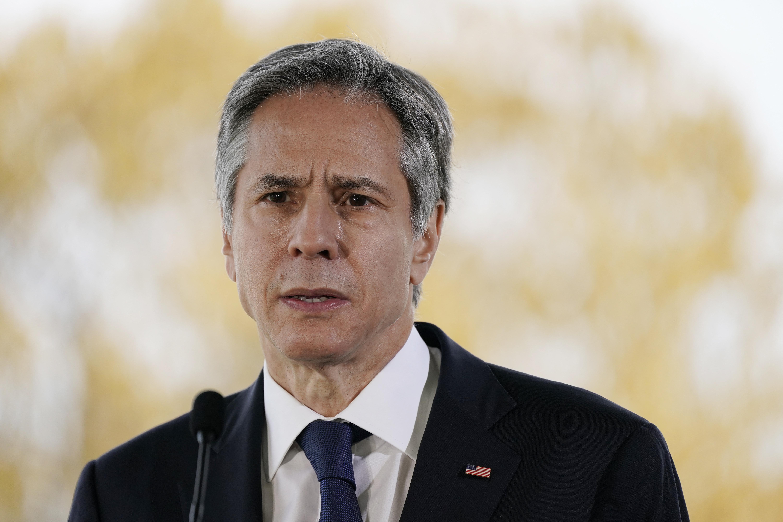 Az amerikai külügyminiszter sürgeti a magyar kormányt, hogy biztosítson nyitott médiakörnyezetet