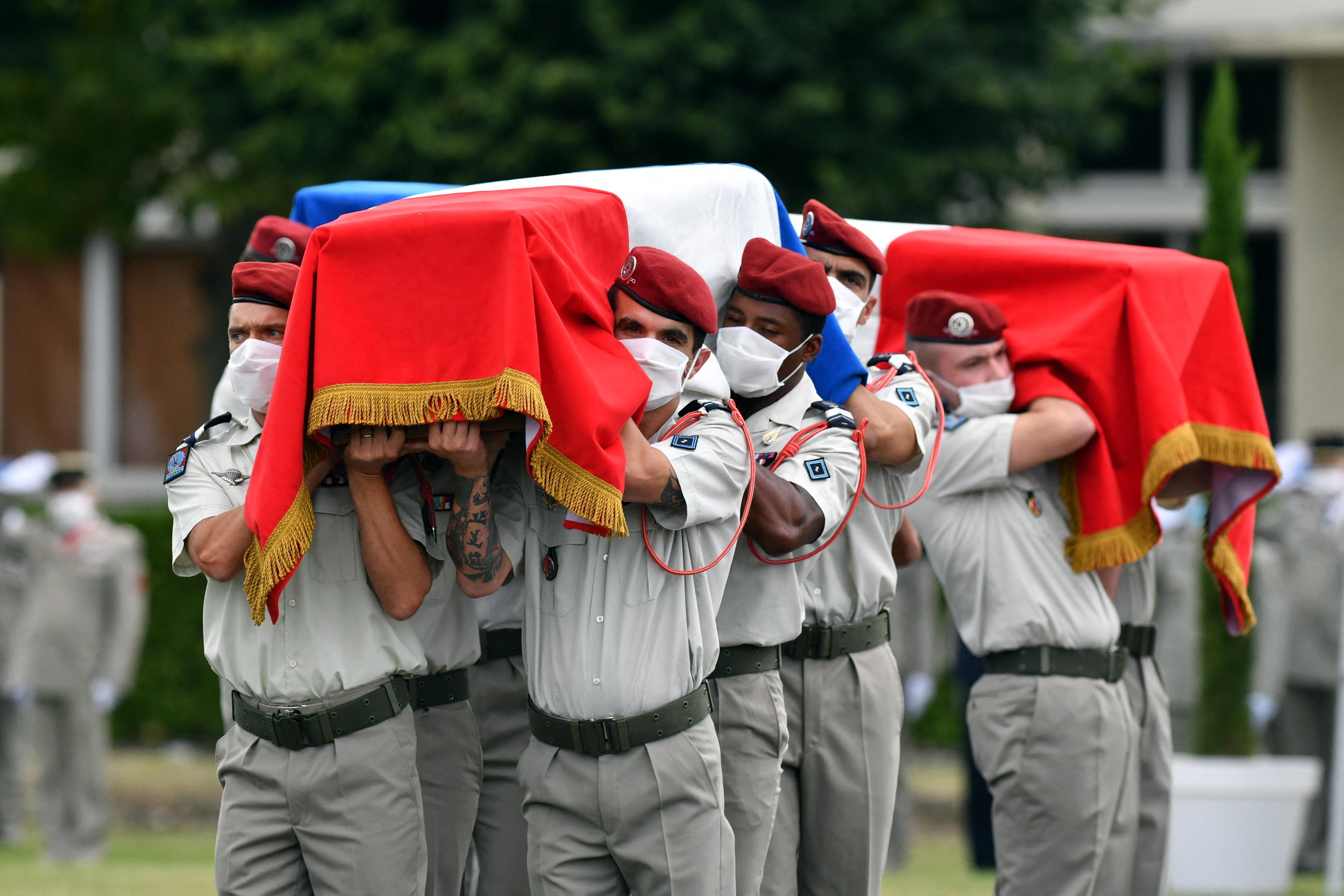 Franciaország nyolc éve vívja megnyerhetetlen háborúját Afrikában