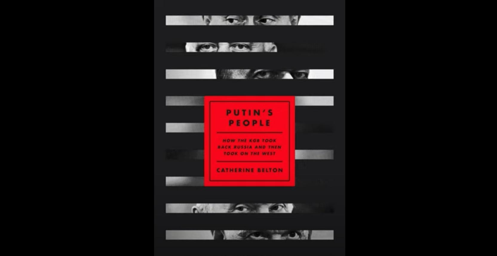 """Négy orosz milliárdos is pert indít a botrányt kavart """"Putyin emberei"""" című könyv miatt"""