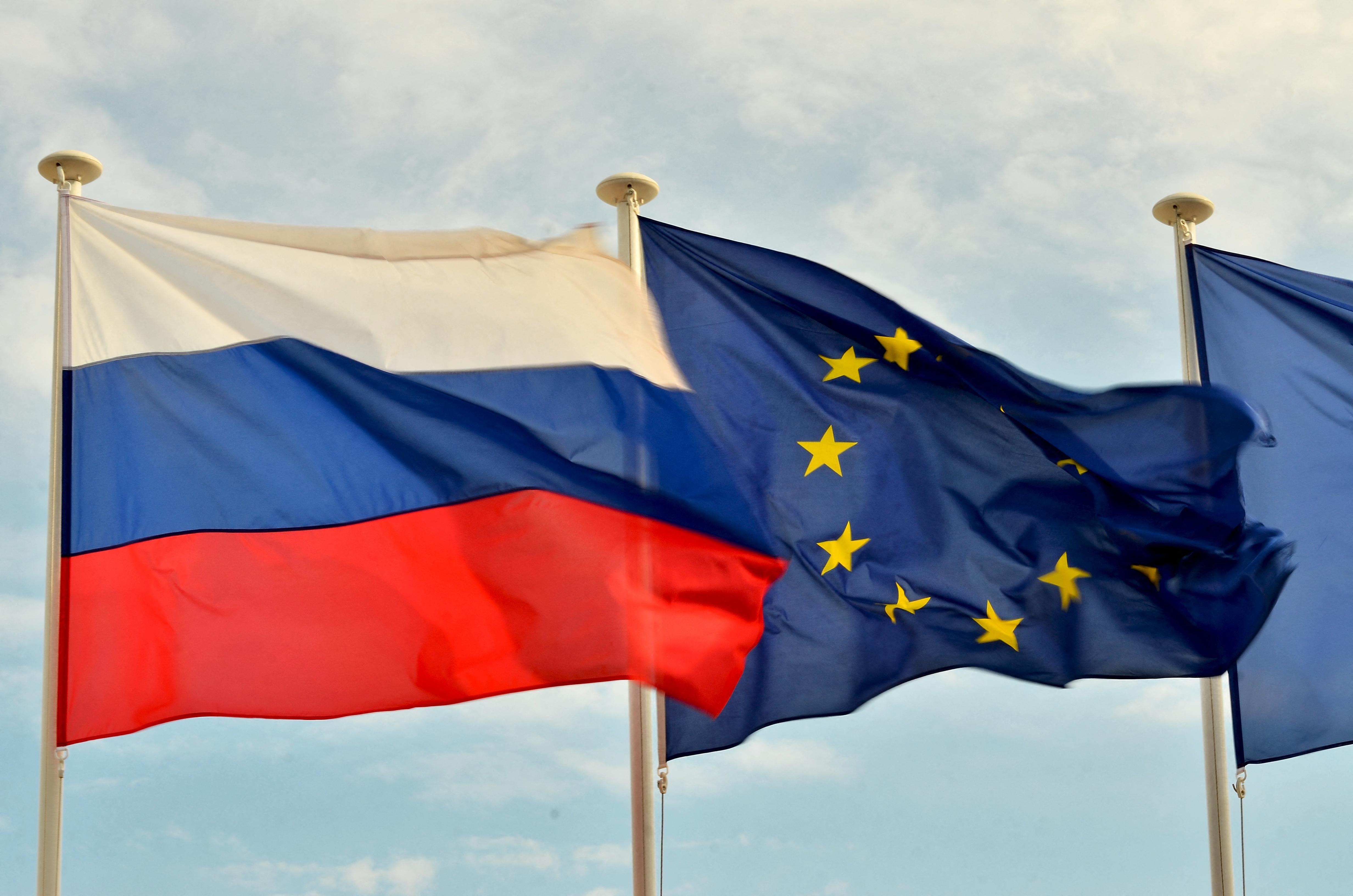 Az Európai Bizottság bekérette az orosz nagykövetet, miután Oroszország EU-s politikusokat tett feketelistára