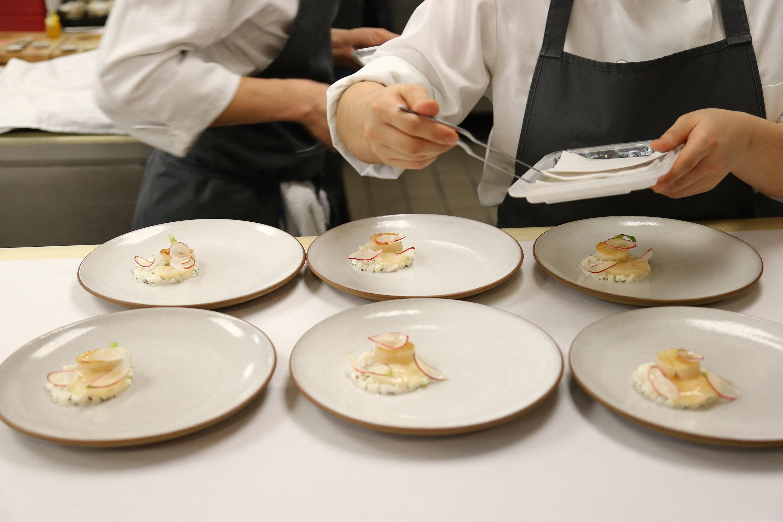 Környezetvédelmi okokból nem kínál többé húst egy három Michelin-csillagos New York-i fine dining étterem