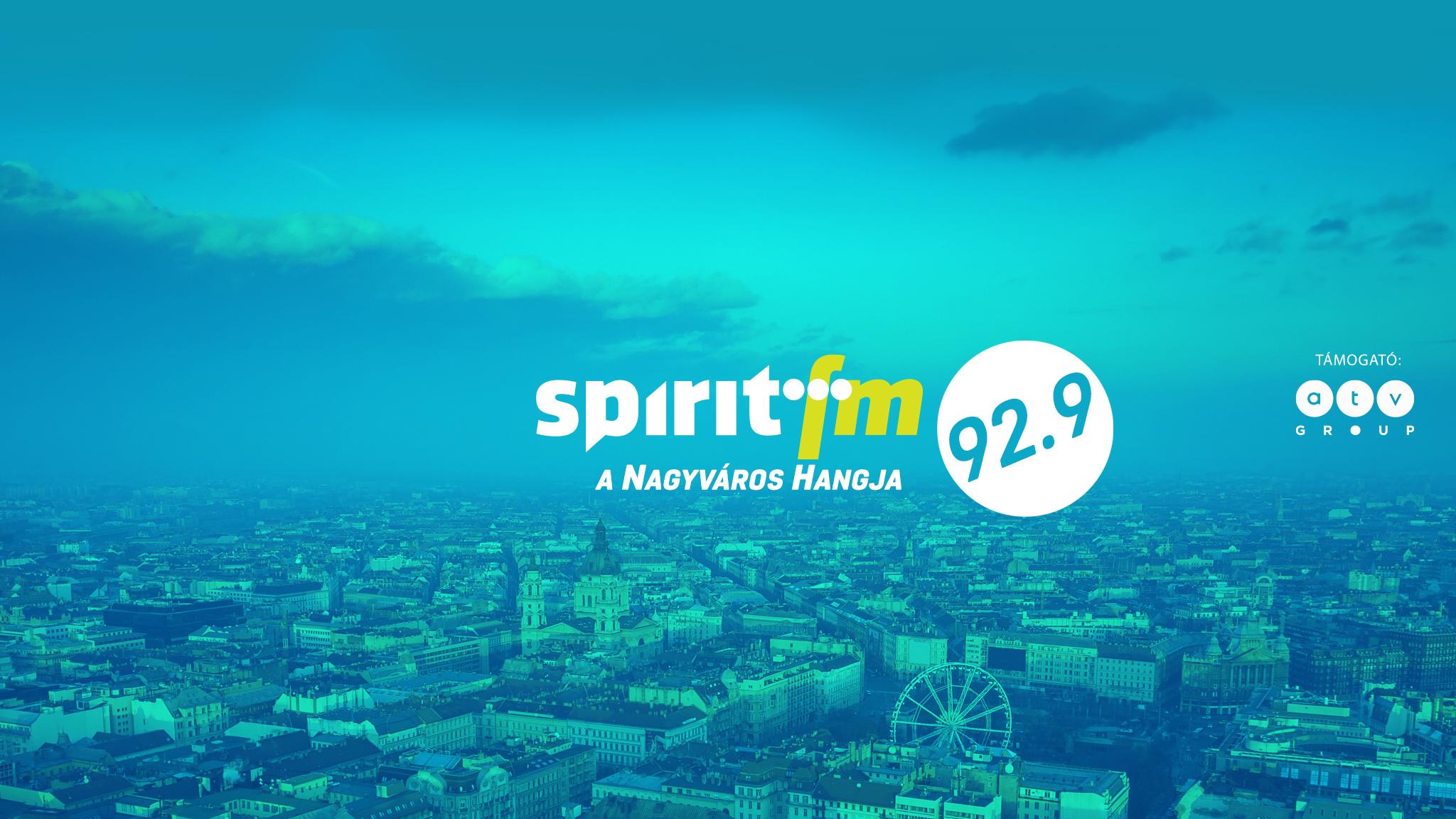 Spirit FM: Semmivel sem lenne jobb helyzetben a Klubrádió, ha nem szólalunk meg a frekvencián