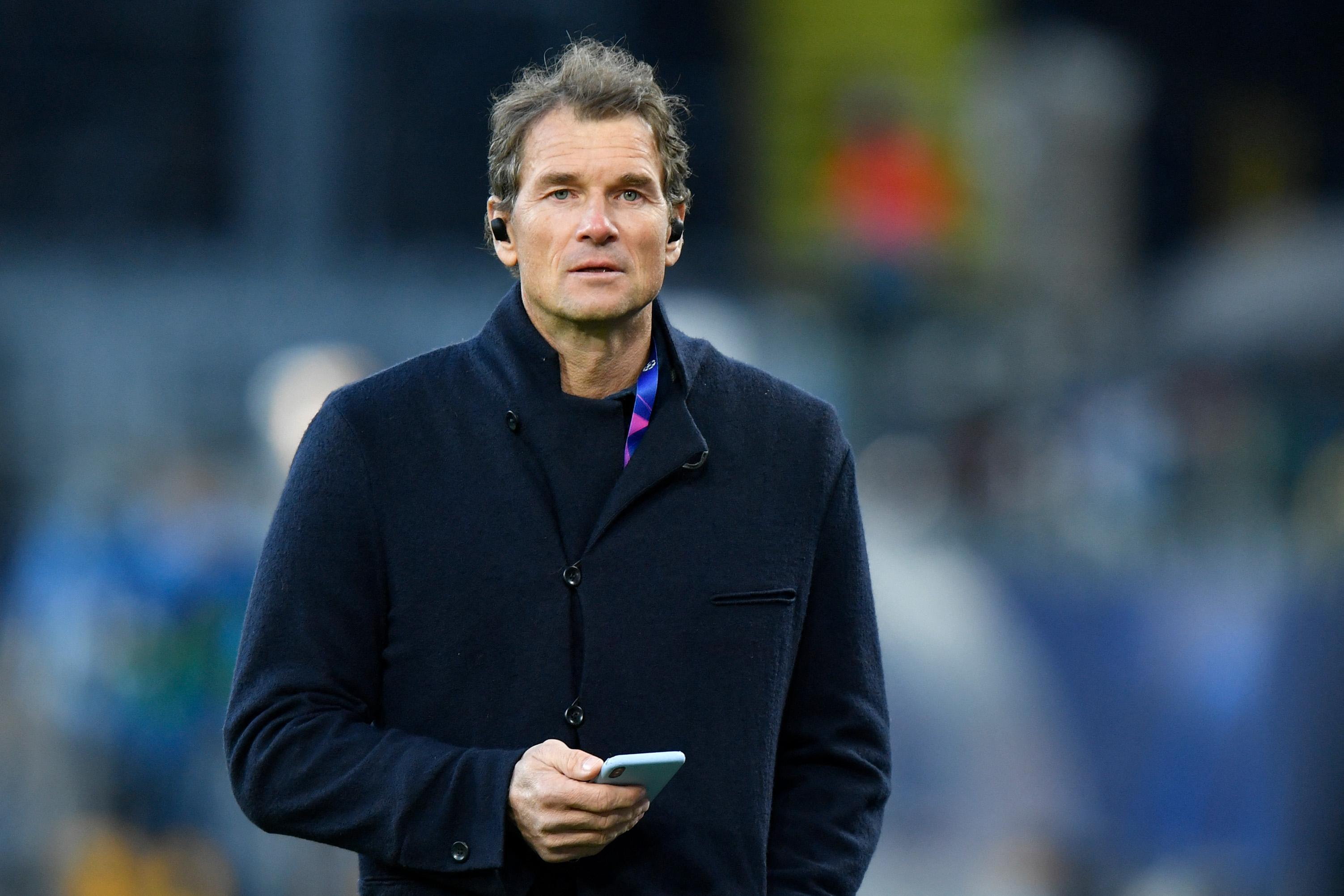 Téves számra küldött rasszista üzenet miatt távozik Jens Lehmann a Hertha felügyelőbizottságából
