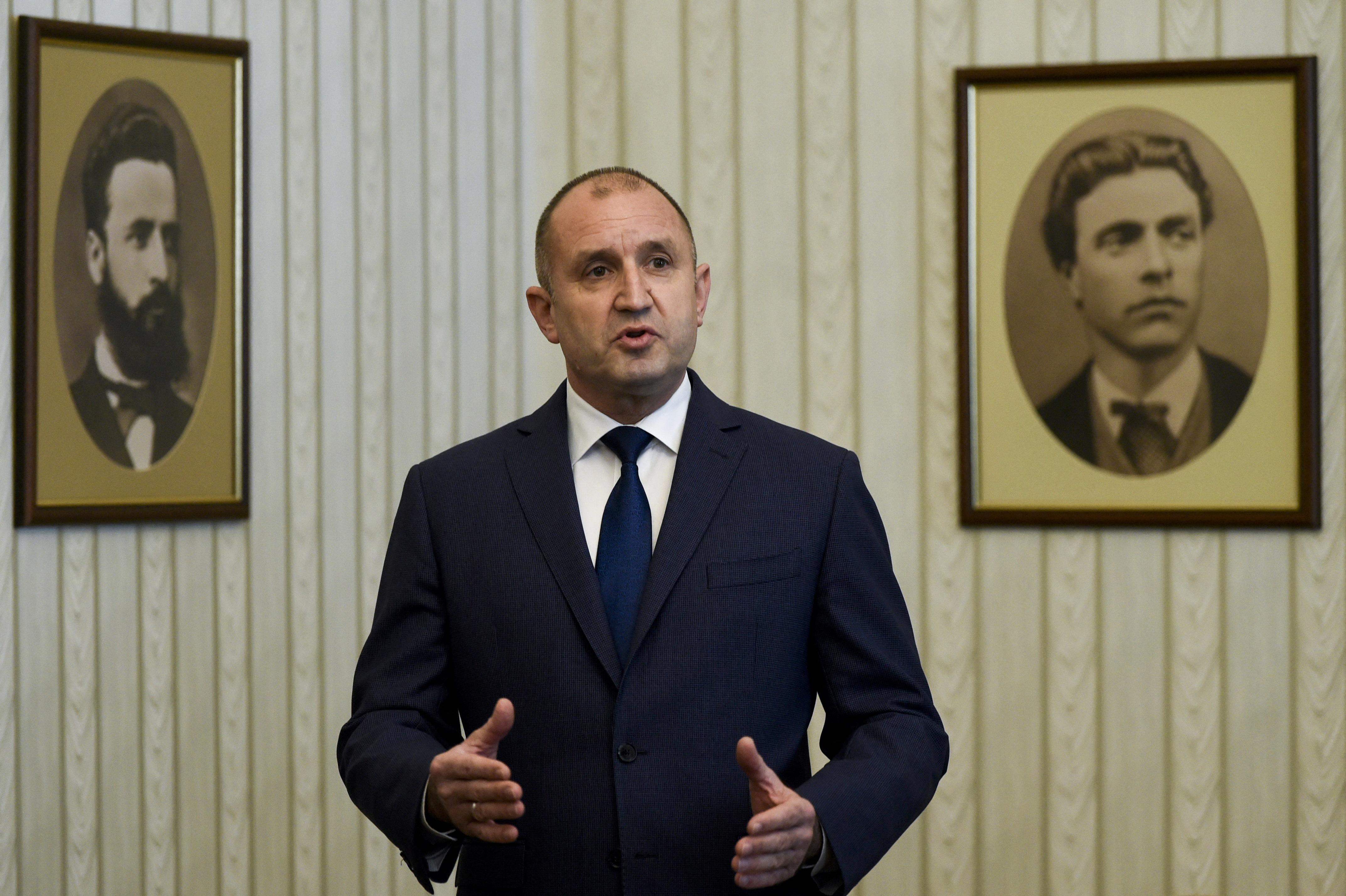 Senki nem tudott kormányt alakítani Bulgáriában, megismétlik a választást