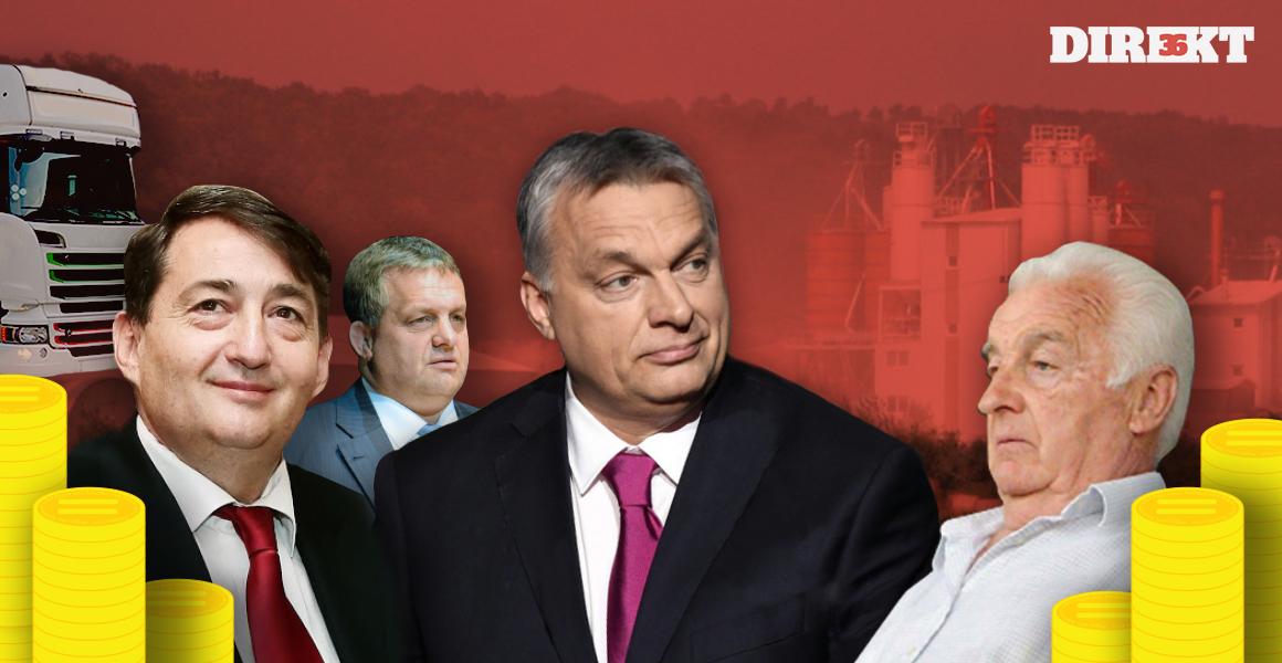 Hogyan tárultak fel az Orbán-bánya titkai?
