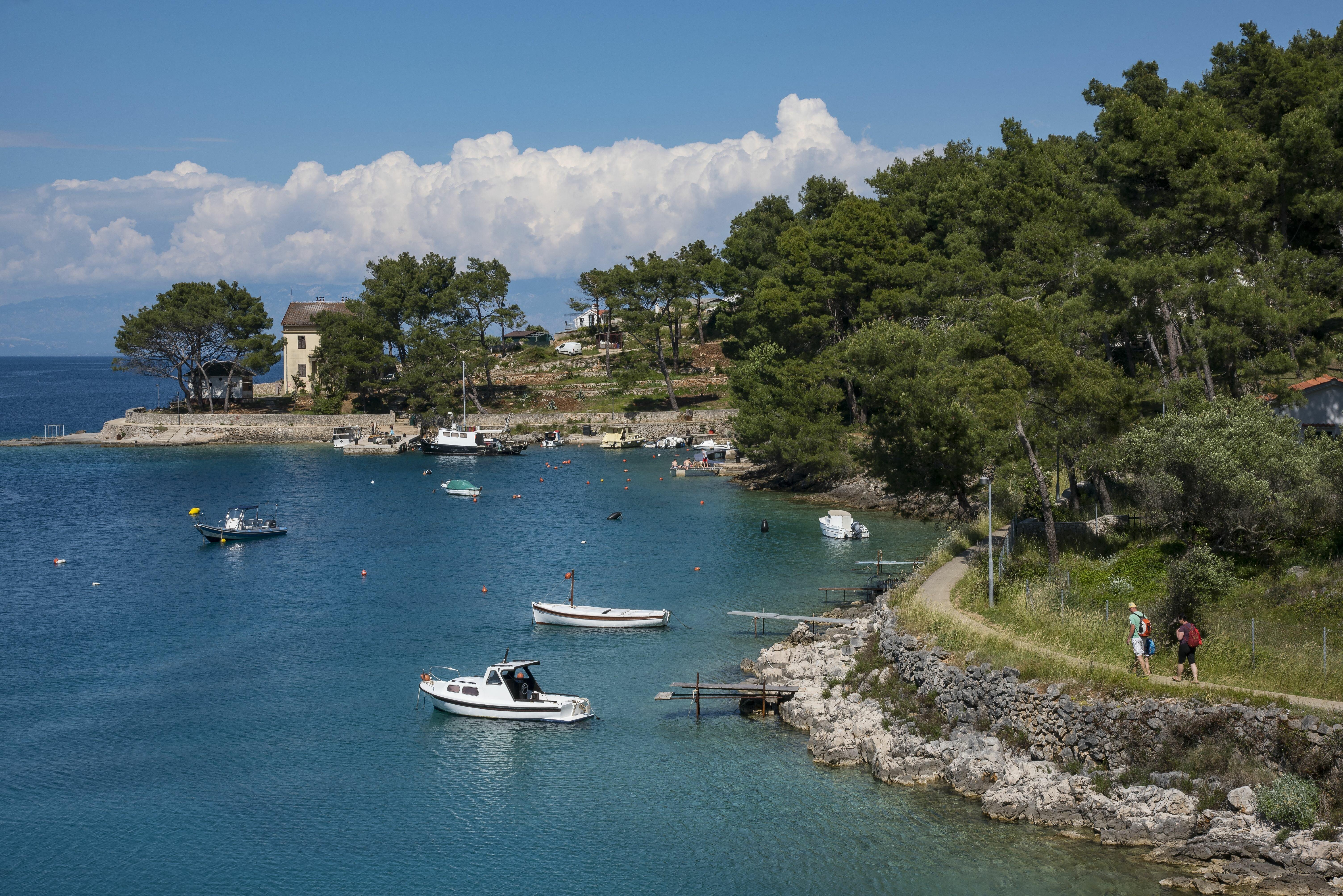 Bármilyen oltással mehetünk nyaralni Horvátországba