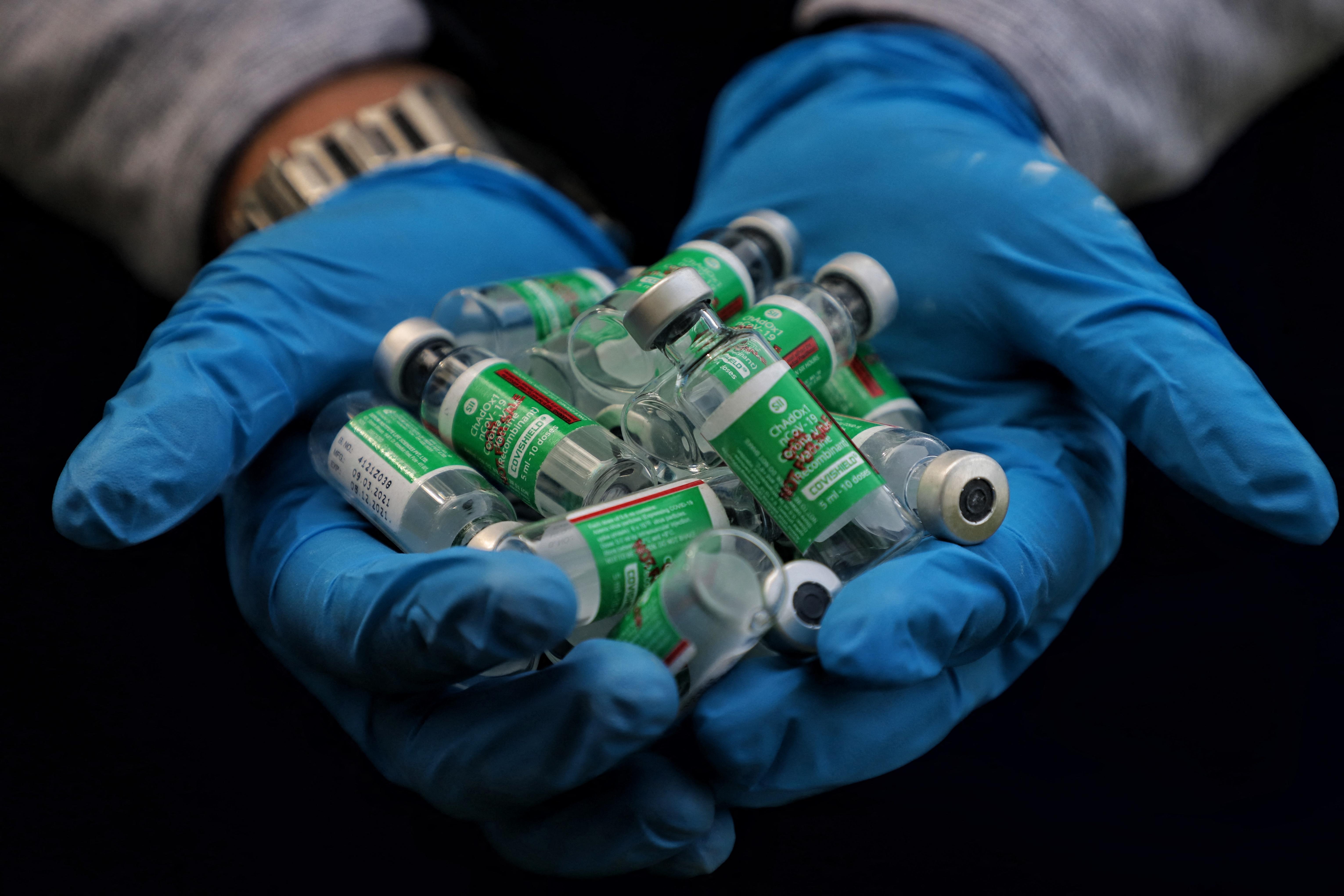 Az USA támogatná a koronavírusoltások szabadalmainak feloldását