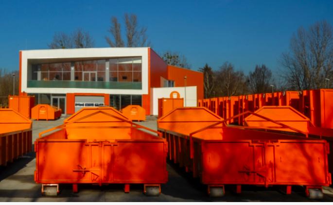Ezentúl vasárnaponként is nyitva lesz négy budapesti hulladékudvar