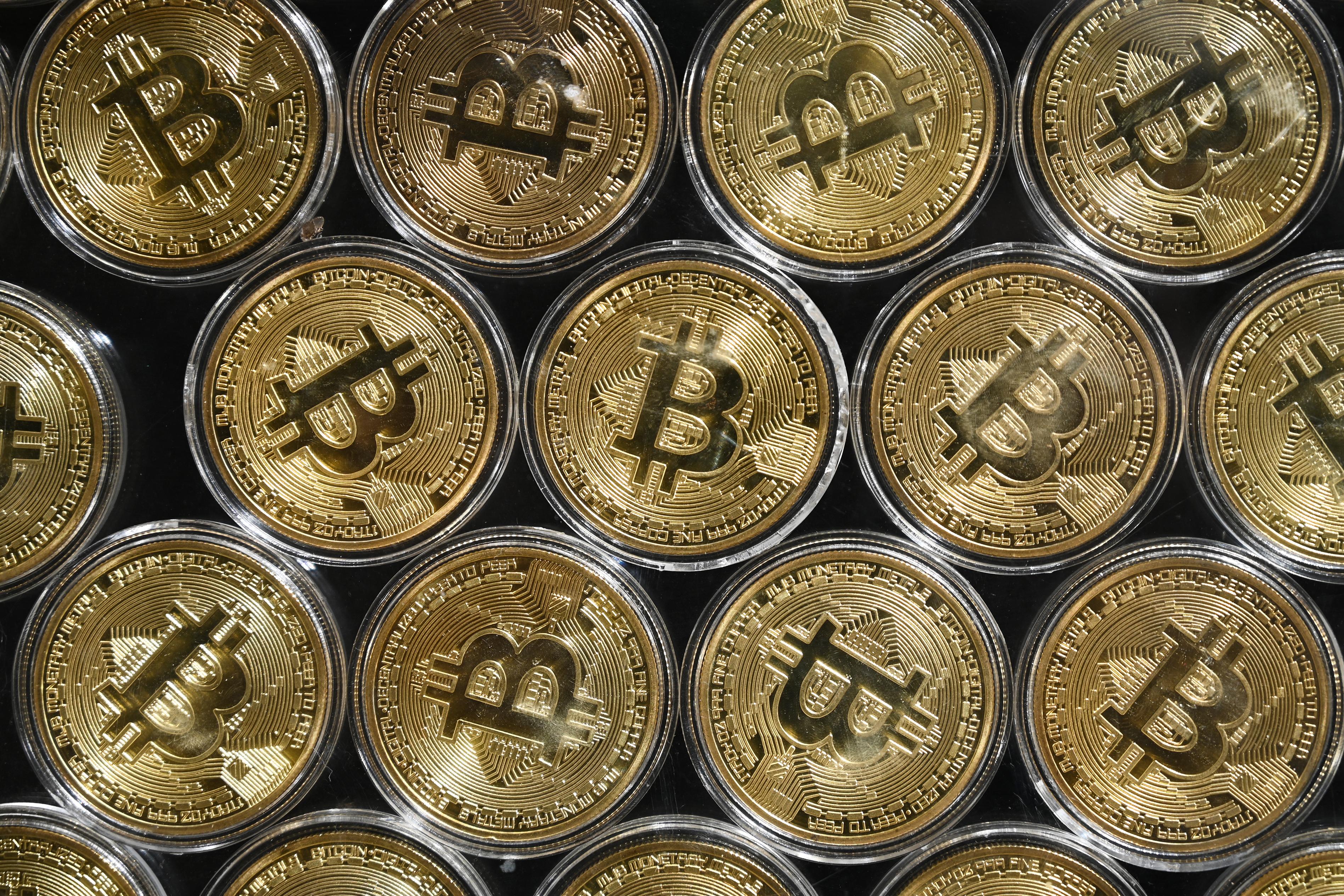Dél-Korea 20 százalékos adót vet ki a kriptopénzen nyerészkedőkre