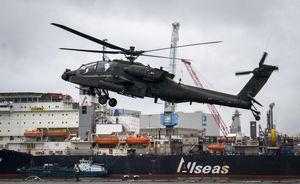 Az USA, Kanada és Norvégia hadseregeit is bevonja az EU a katonai együttműködésébe