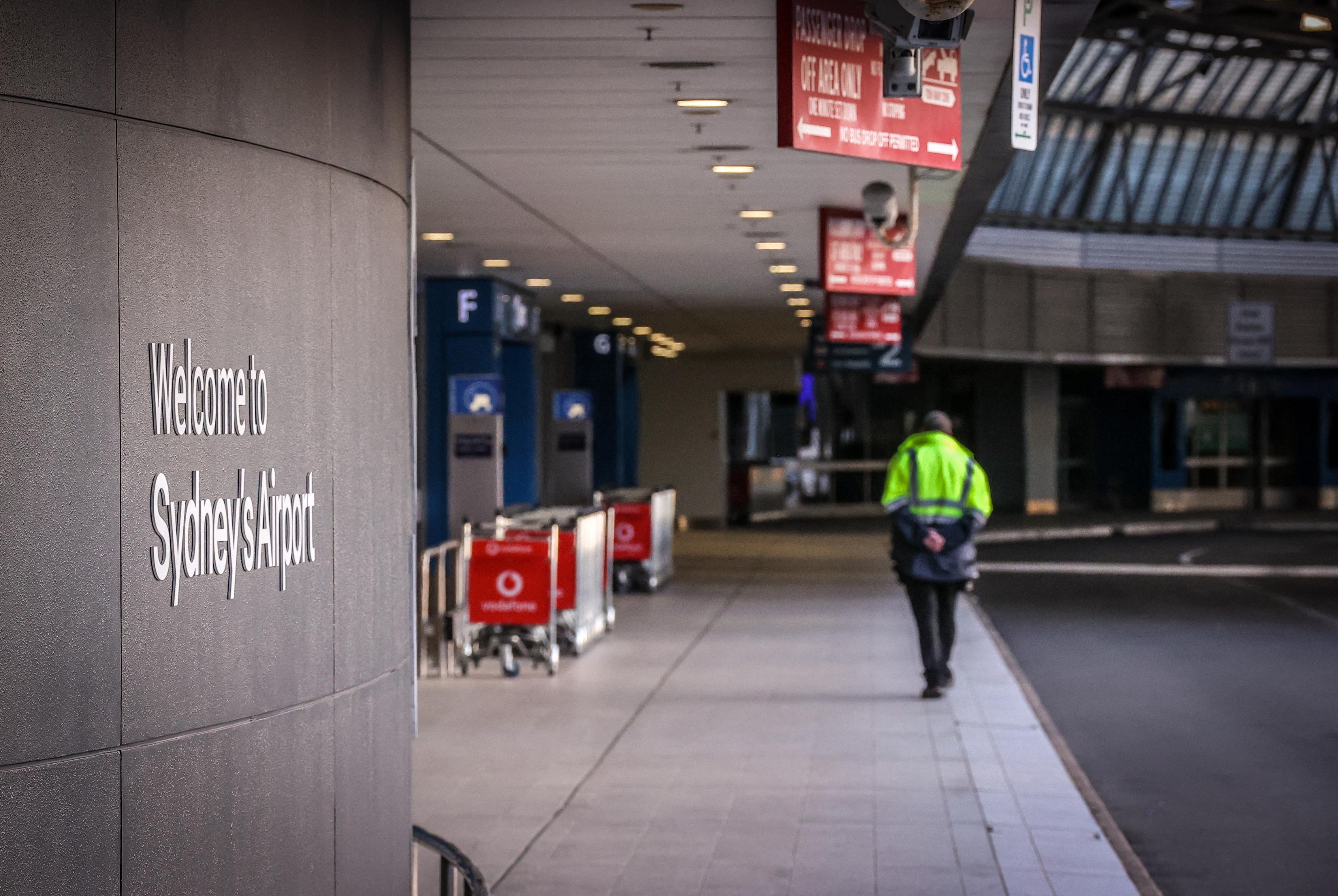Ausztrália akár 2022 végéig is zárva tarthatja határait
