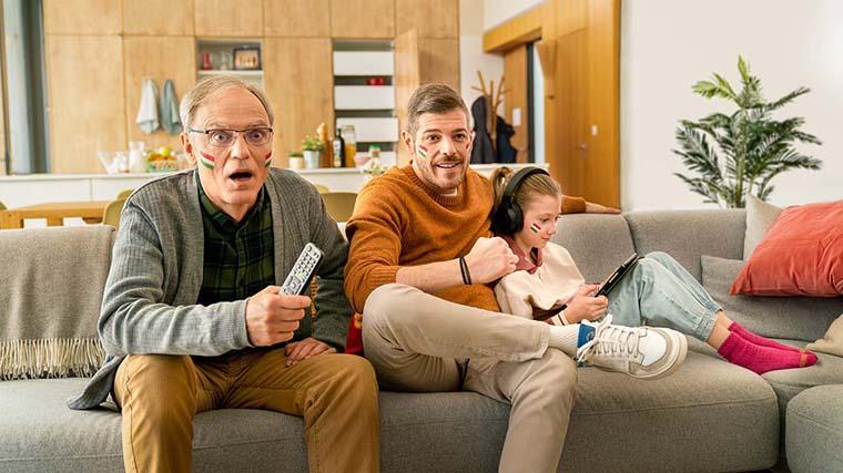 Akikkel eljön a tévézés jövője