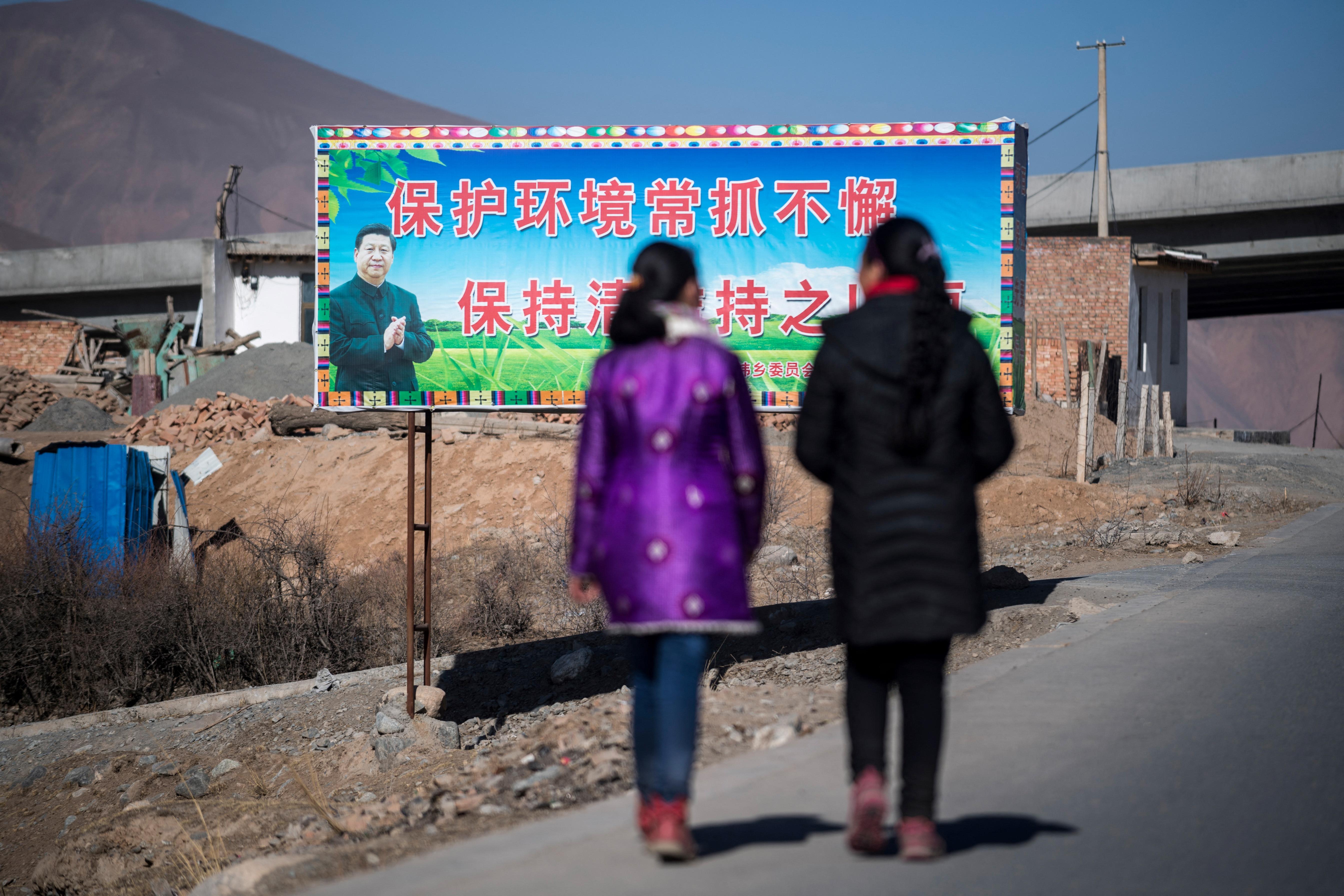 Háborút hirdettek a kínai közösségi oldalakon a feministák ellen
