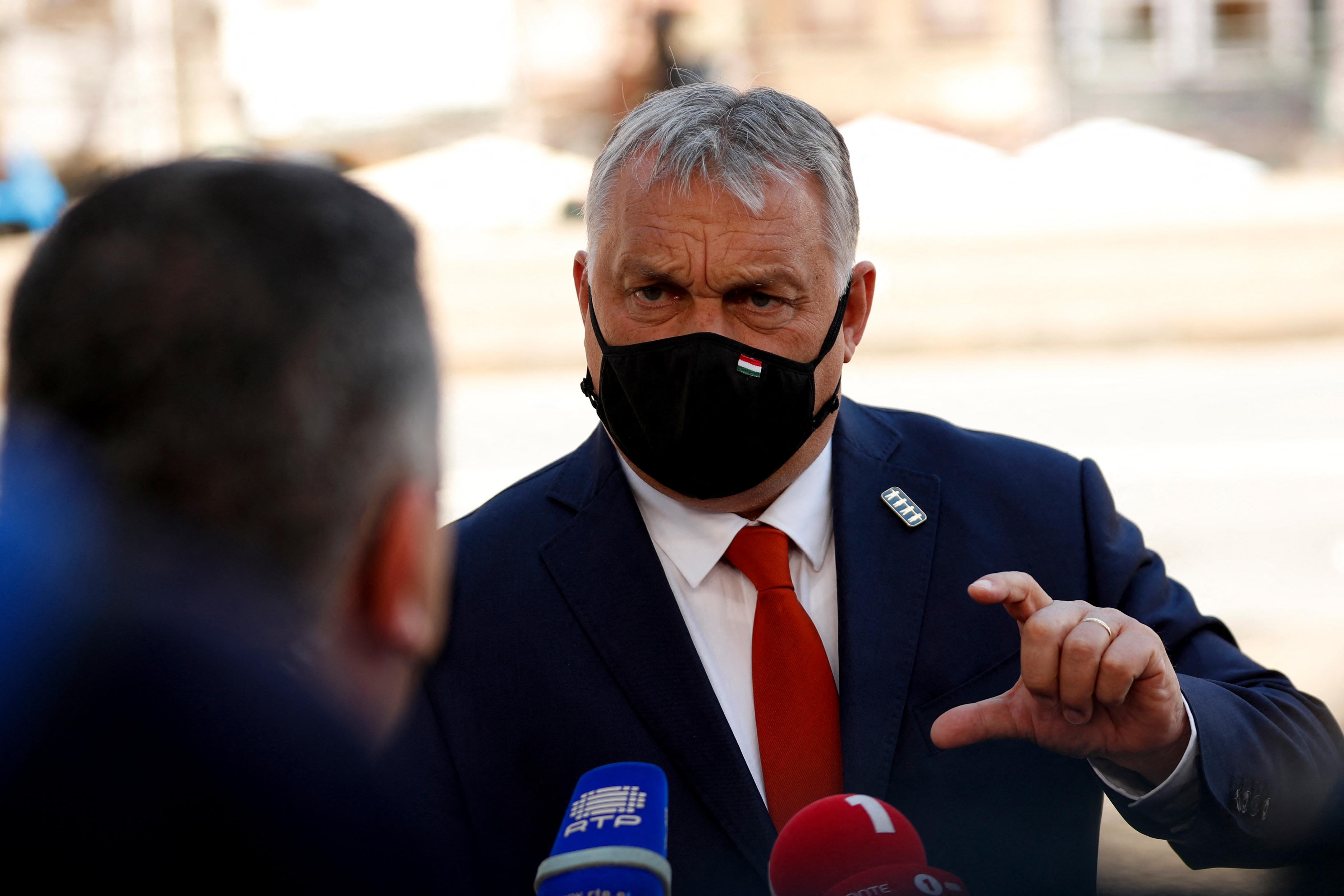 """Orbán nem tudta kifúrni a """"gender"""" szót az uniós csúcs zárónyilatkozatából"""