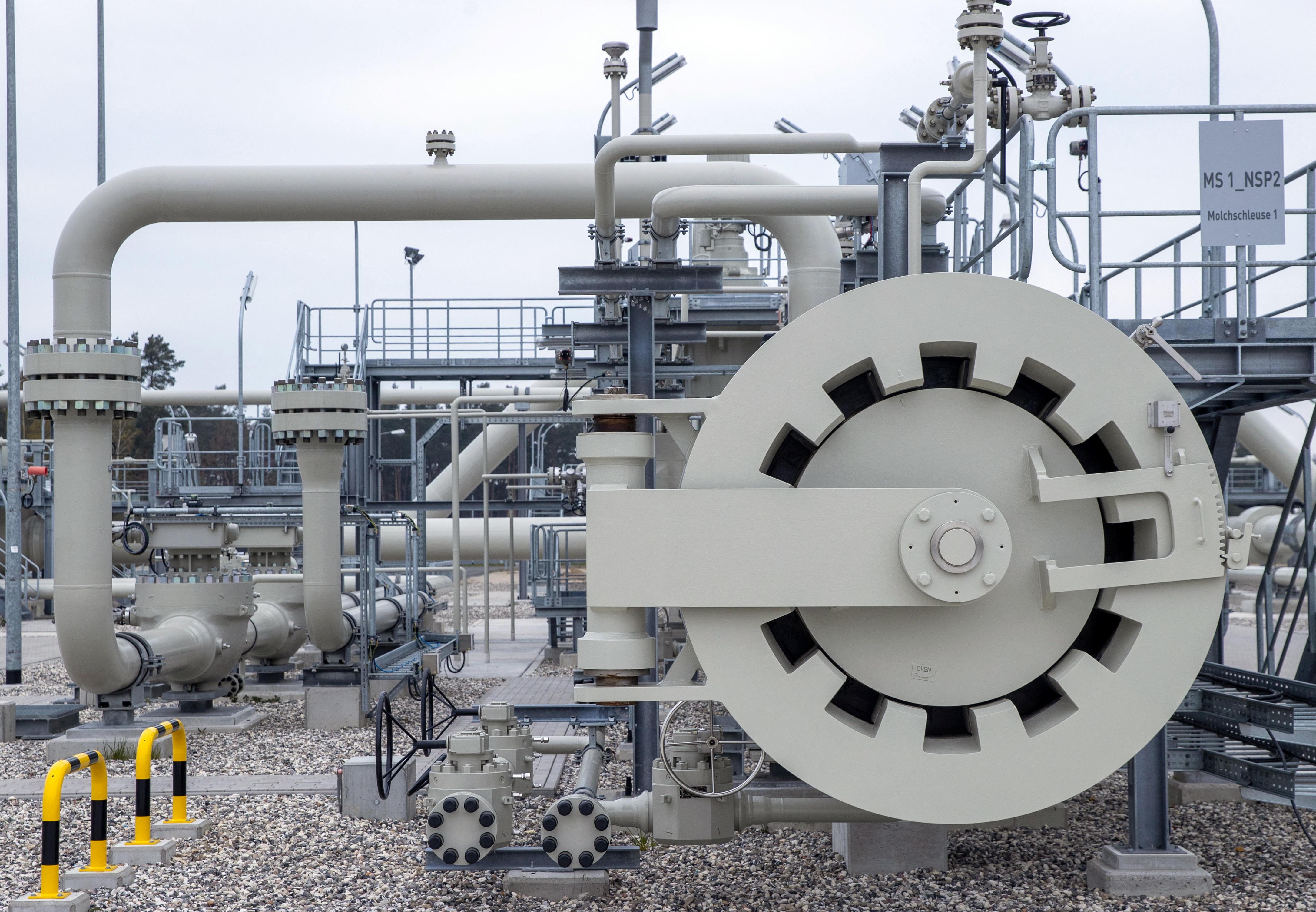 A Nemzetközi Energiaügynökség felszólította Oroszországot, hogy tegyen többet Európa gázellátásáért
