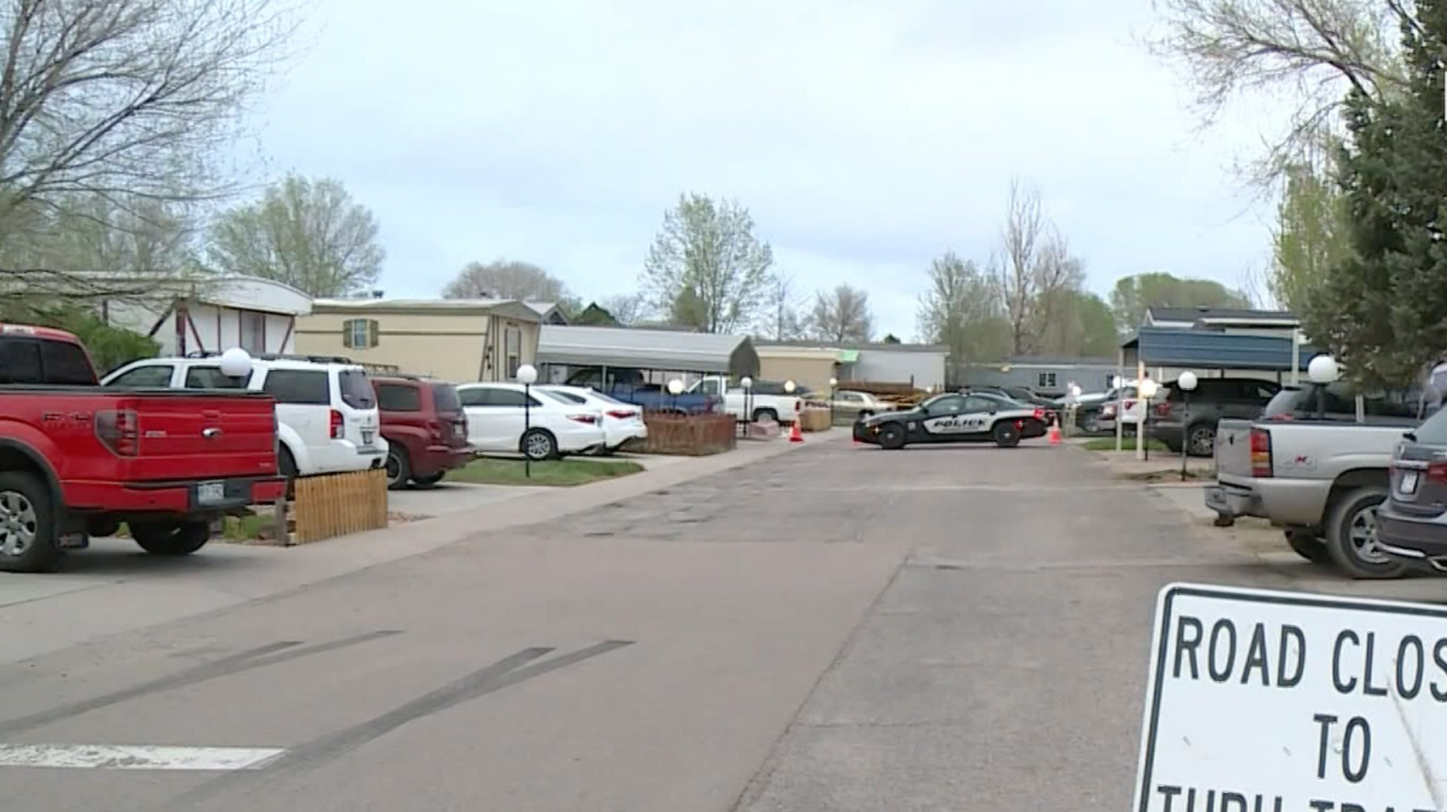 Hat embert agyonlőtt egy férfi Colorado Springsben, egy születésnapi bulin