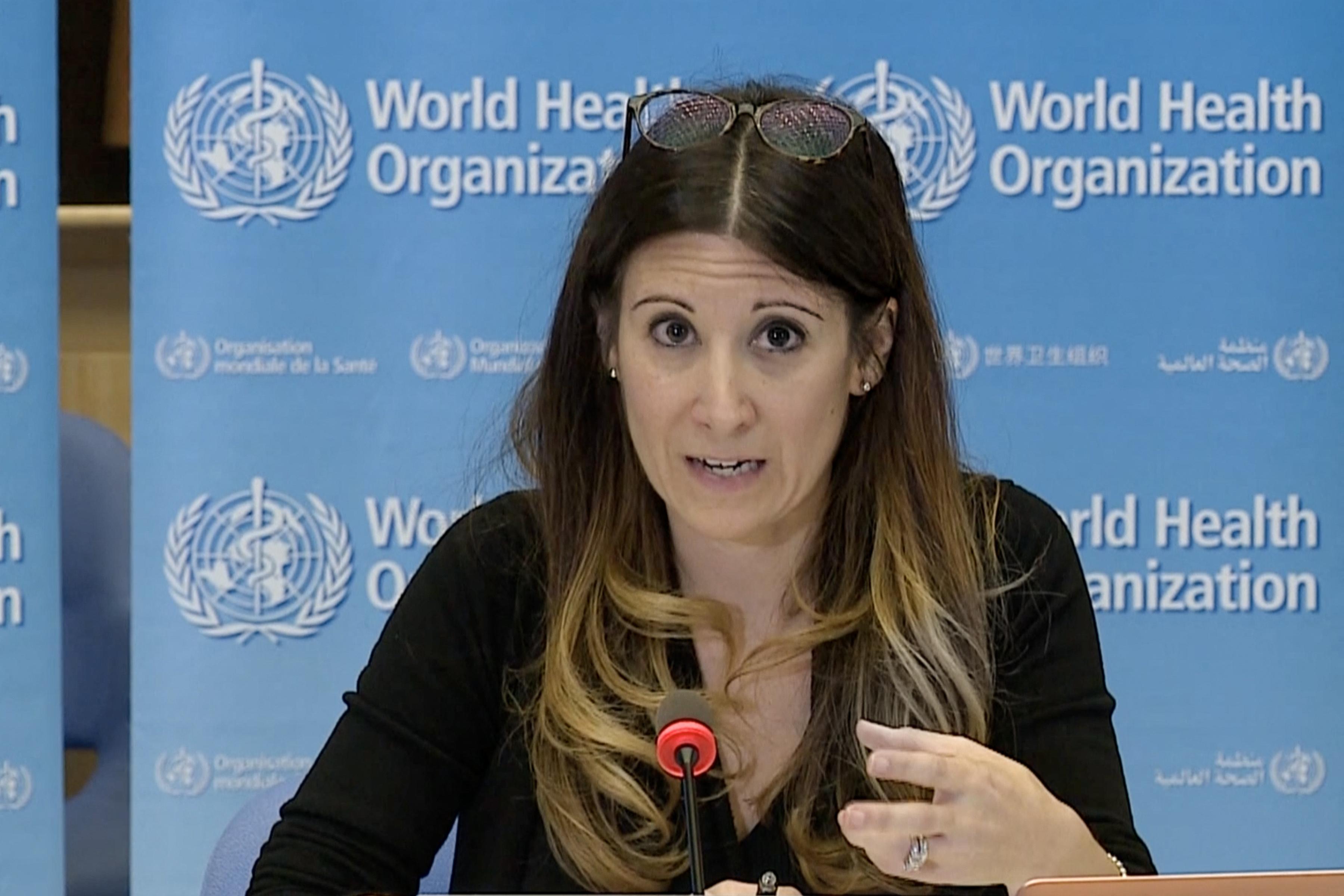 WHO: Egyelőre úgy tudjuk, hogy a védőoltások az indiai variánssal szemben is működnek