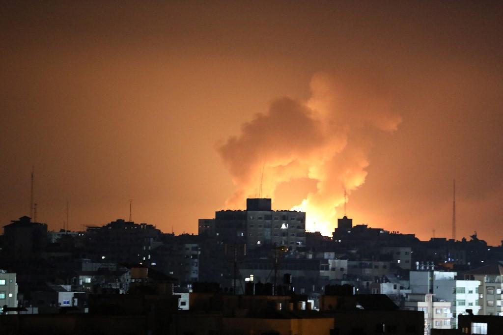 Katonákkal fékezné meg az izraeli kormány a lincseléseket